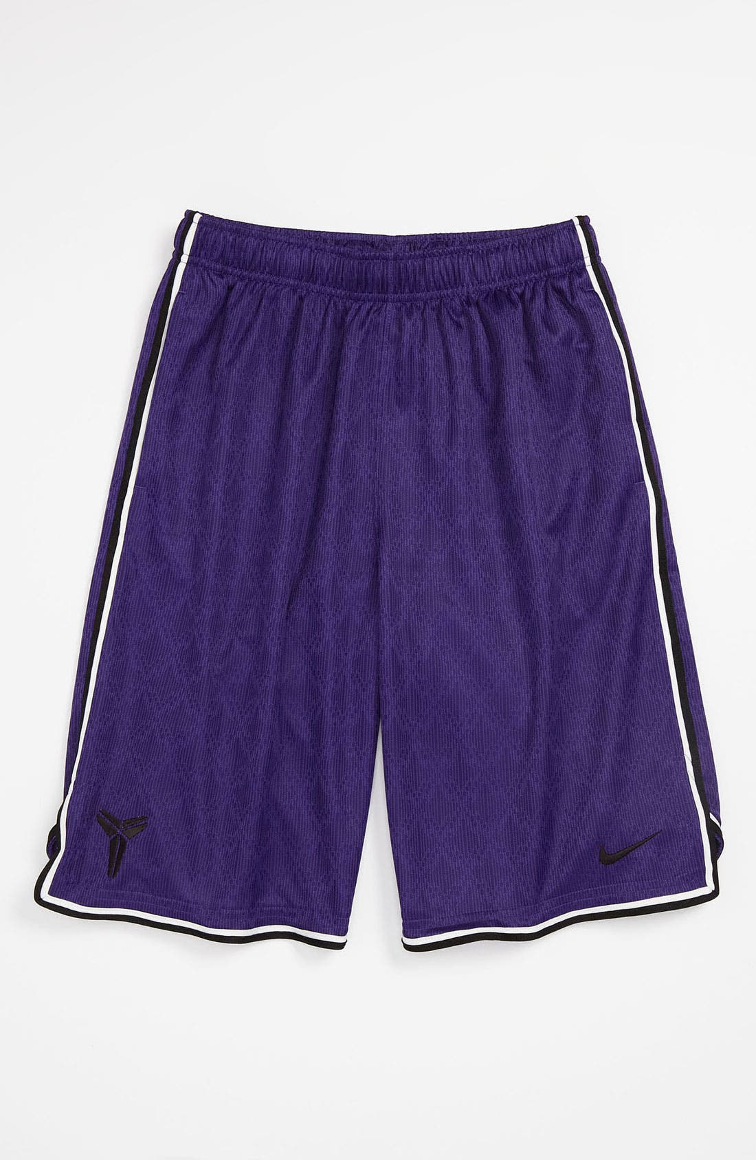 Alternate Image 1 Selected - Nike 'Kobe Essential' Shorts (Big Boys)