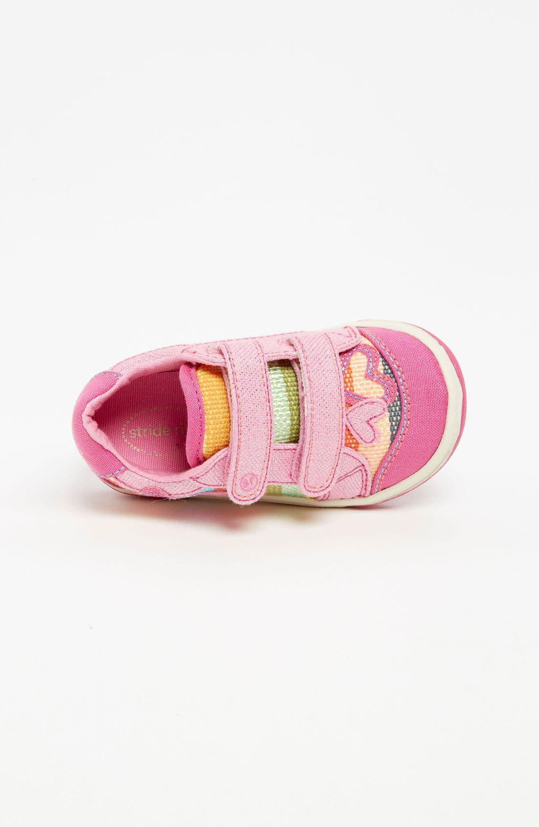 Alternate Image 3  - Stride Rite 'Ryder' Sneaker (Baby, Walker & Toddler)