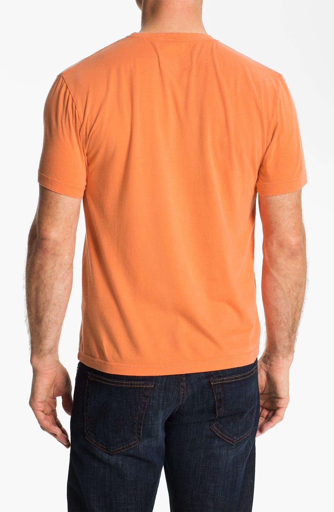 Alternate Image 2  - Red Jacket 'Hyperbole - John Elway' T-Shirt