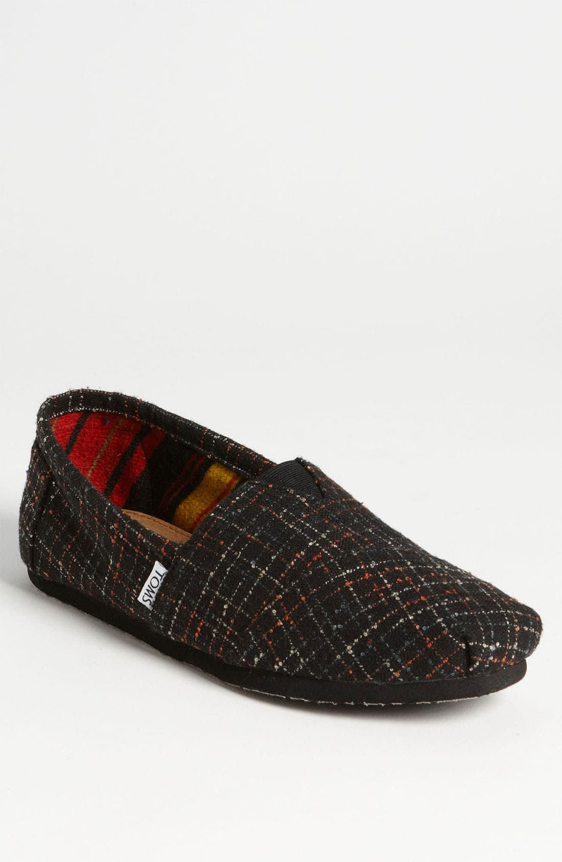 Alternate Image 1 Selected - TOMS 'Classic - Earthwise' Slip-On (Men)