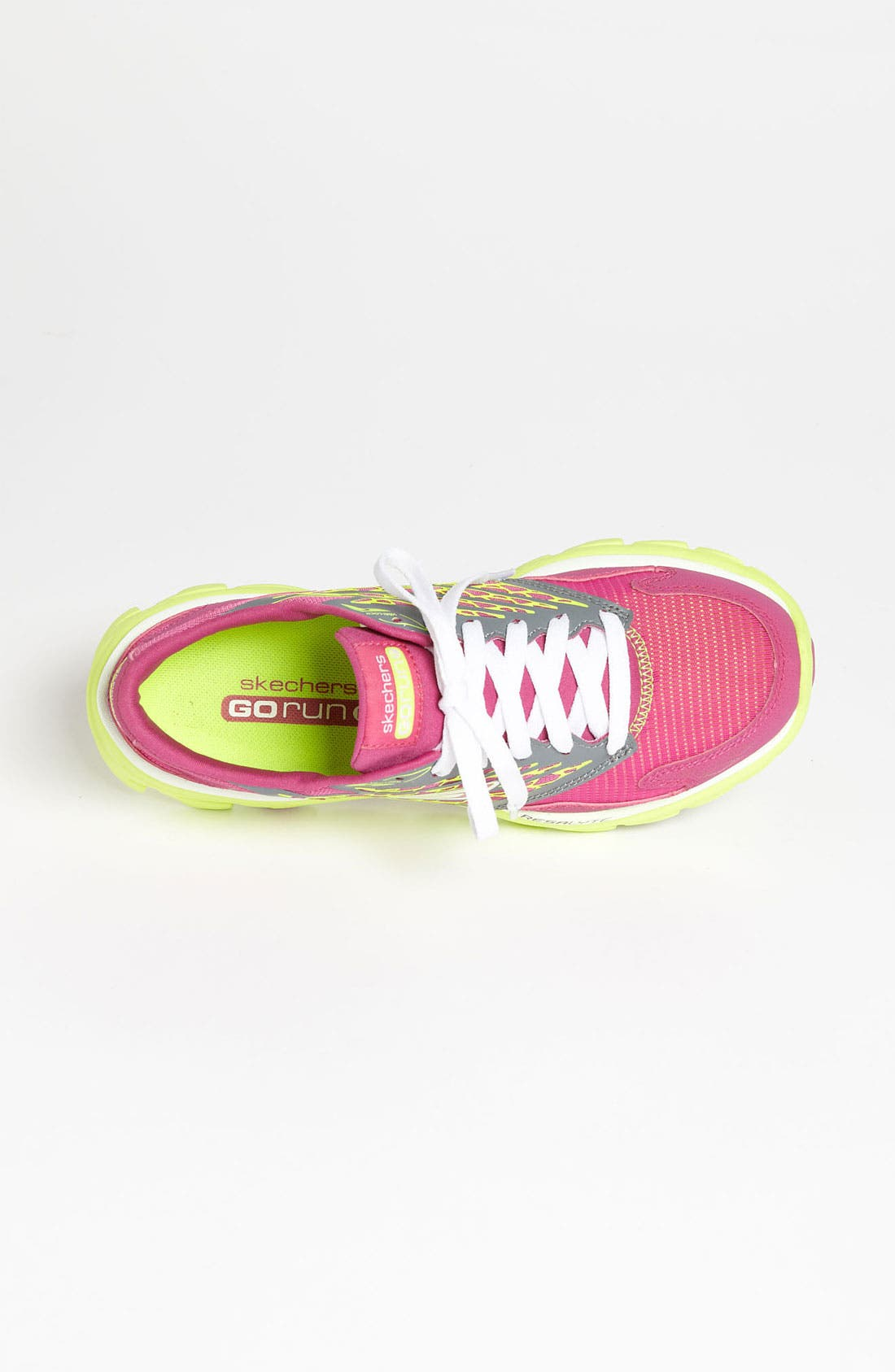 Alternate Image 3  - SKECHERS 'GOrun Ride' Running Shoe (Women)