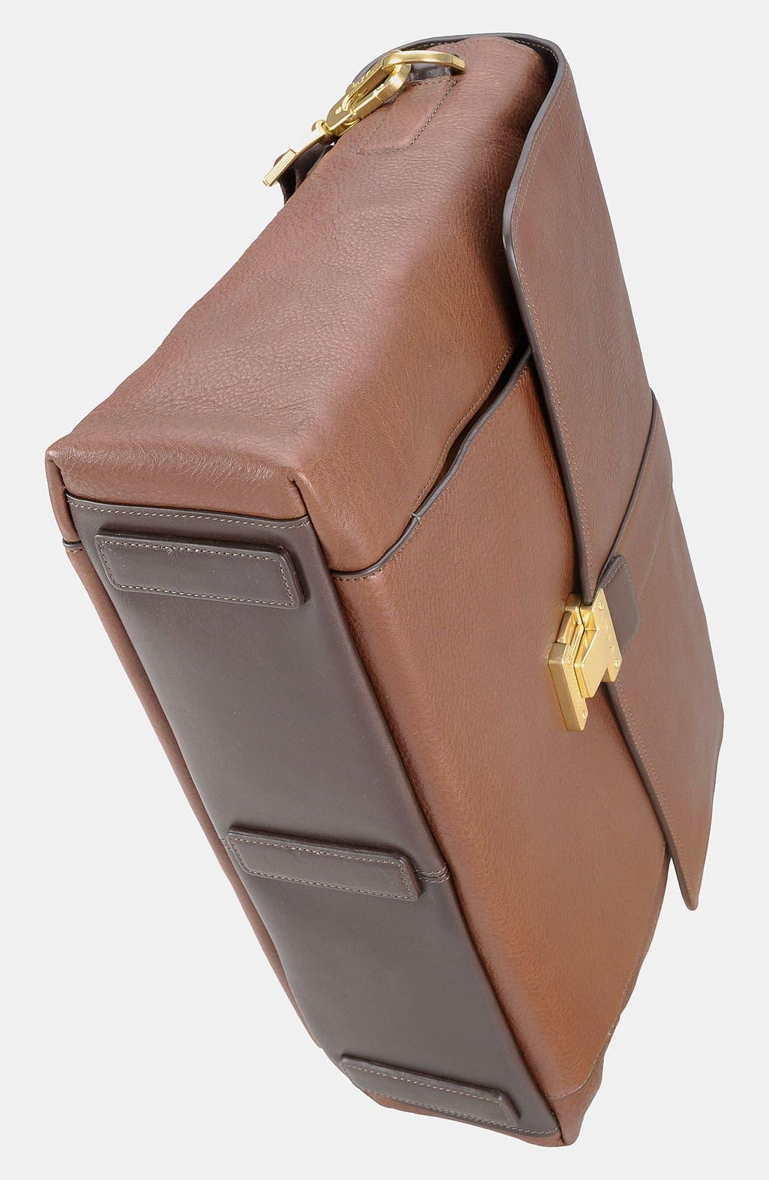 Alternate Image 5  - Tumi 'Beacon Hill - Cambridge' Flap Briefcase