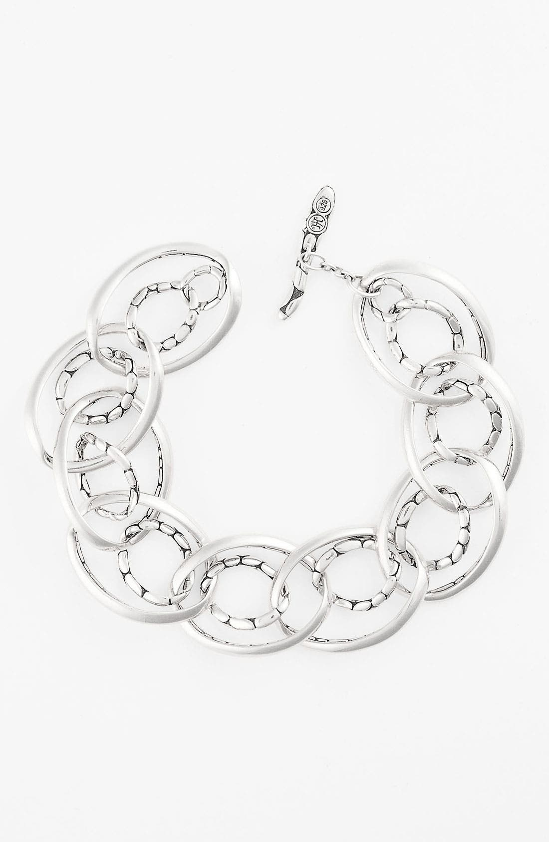 Alternate Image 1 Selected - John Hardy 'Kali' Link Bracelet