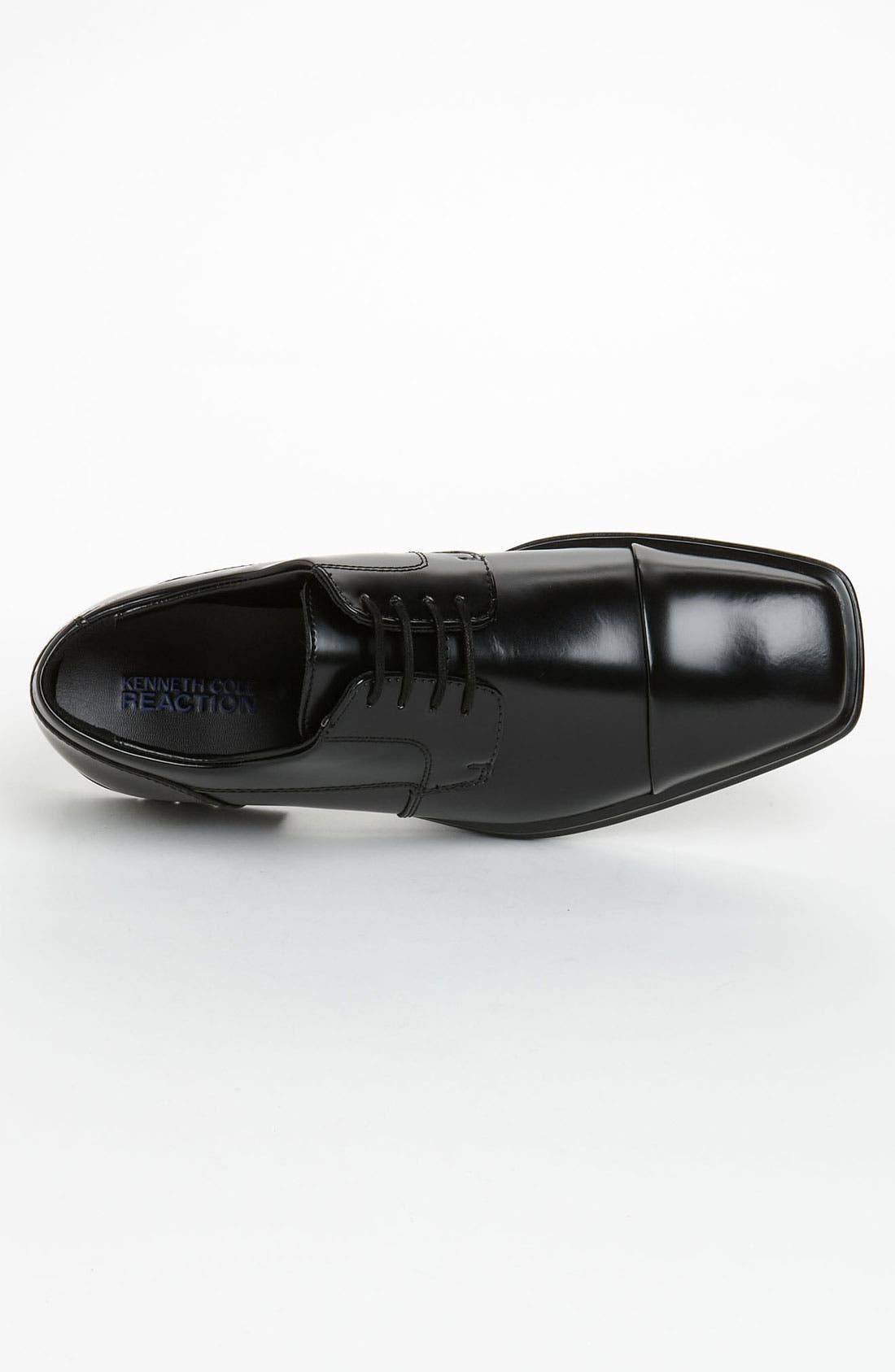 Alternate Image 3  - Kenneth Cole Reaction 'Have A Mint' Cap Toe Derby (Online Only)