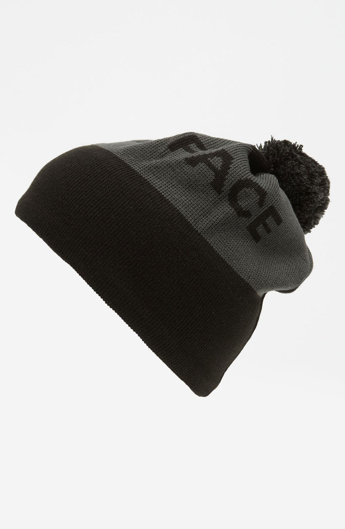 Main Image - The North Face 'Throwback' Knit Cap