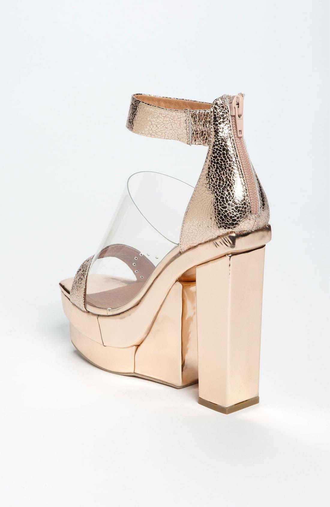 Alternate Image 2  - Jeffrey Campbell 'Medina' Sandal