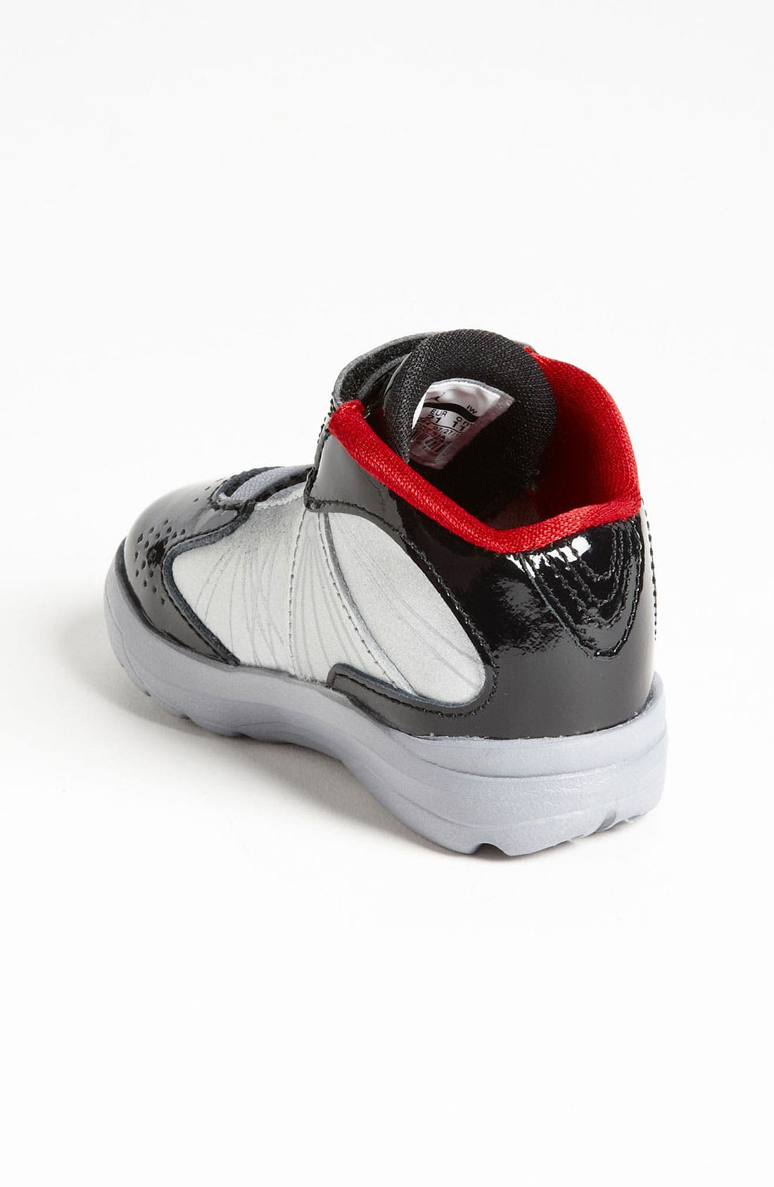 Alternate Image 2  - Nike 'Jordan Aero Flight' Sneaker (Baby, Walker & Toddler)