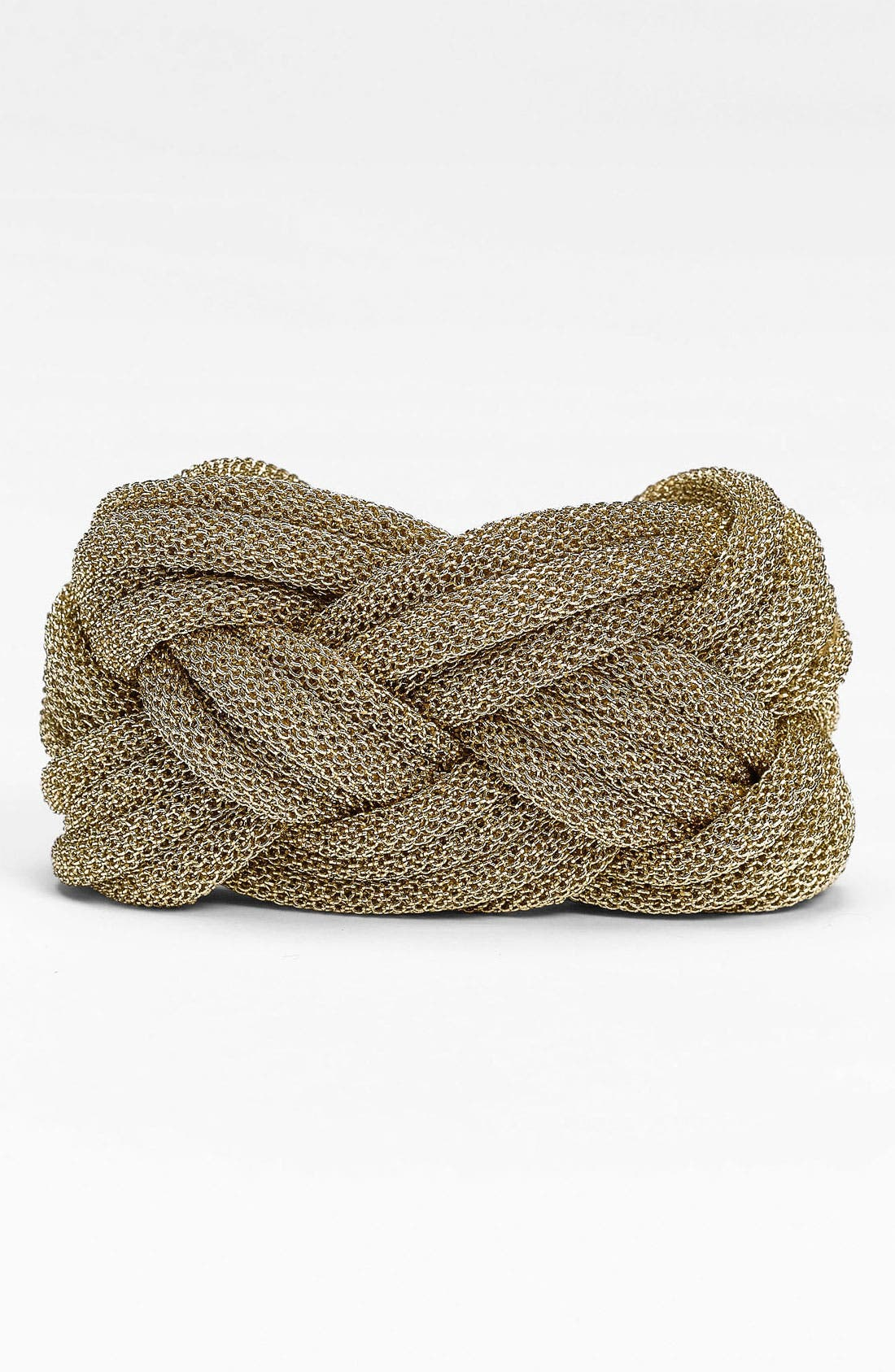 Main Image - Adami & Martucci 'Mesh' Large Braided Bracelet (Nordstrom Exclusive)