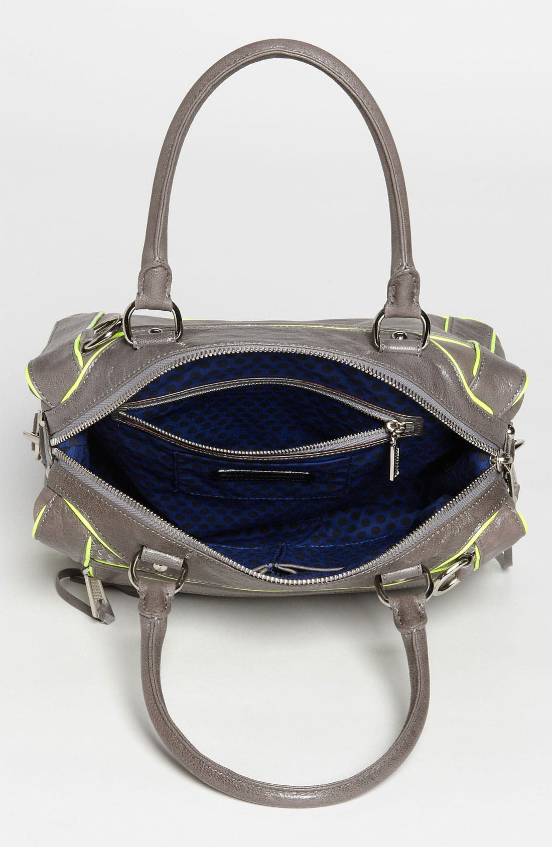 Alternate Image 3  - Rebecca Minkoff 'Mini MAB' Leather Satchel