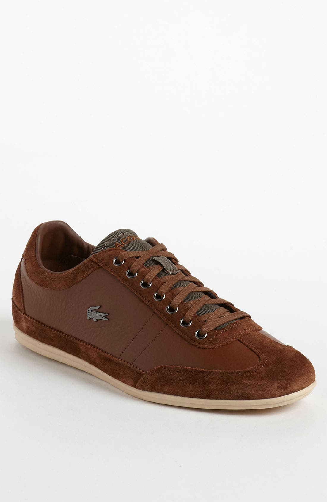 Alternate Image 1 Selected - Lacoste 'Misano 19' Sneaker (Men)