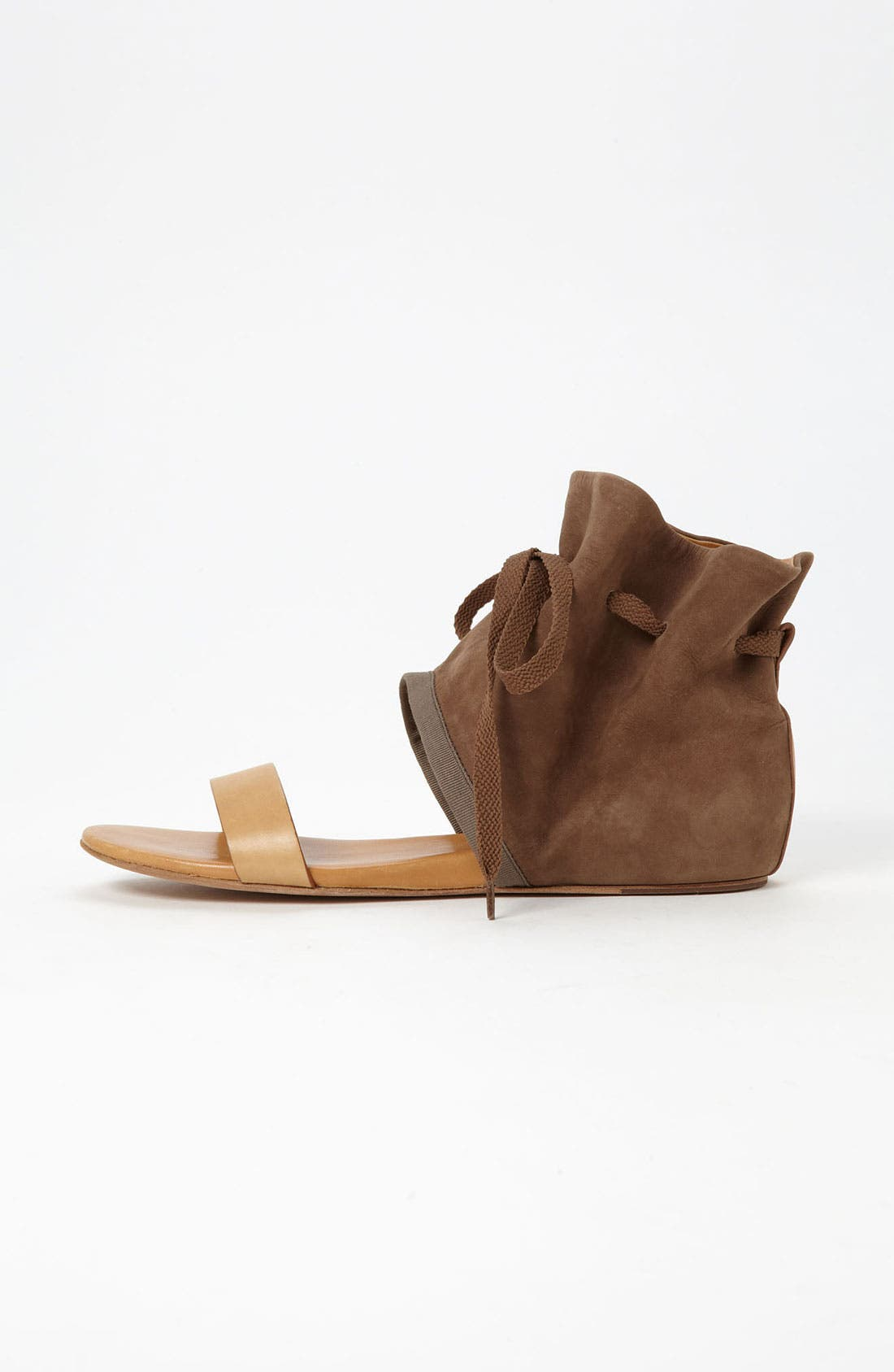Alternate Image 4  - See by Chloé Flat Sandal