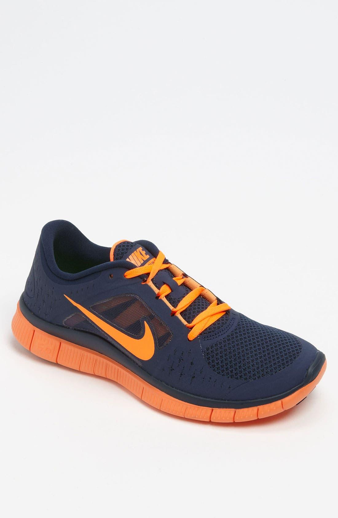 Alternate Image 1 Selected - Nike 'Free Run+ 3' Running Shoe (Men)