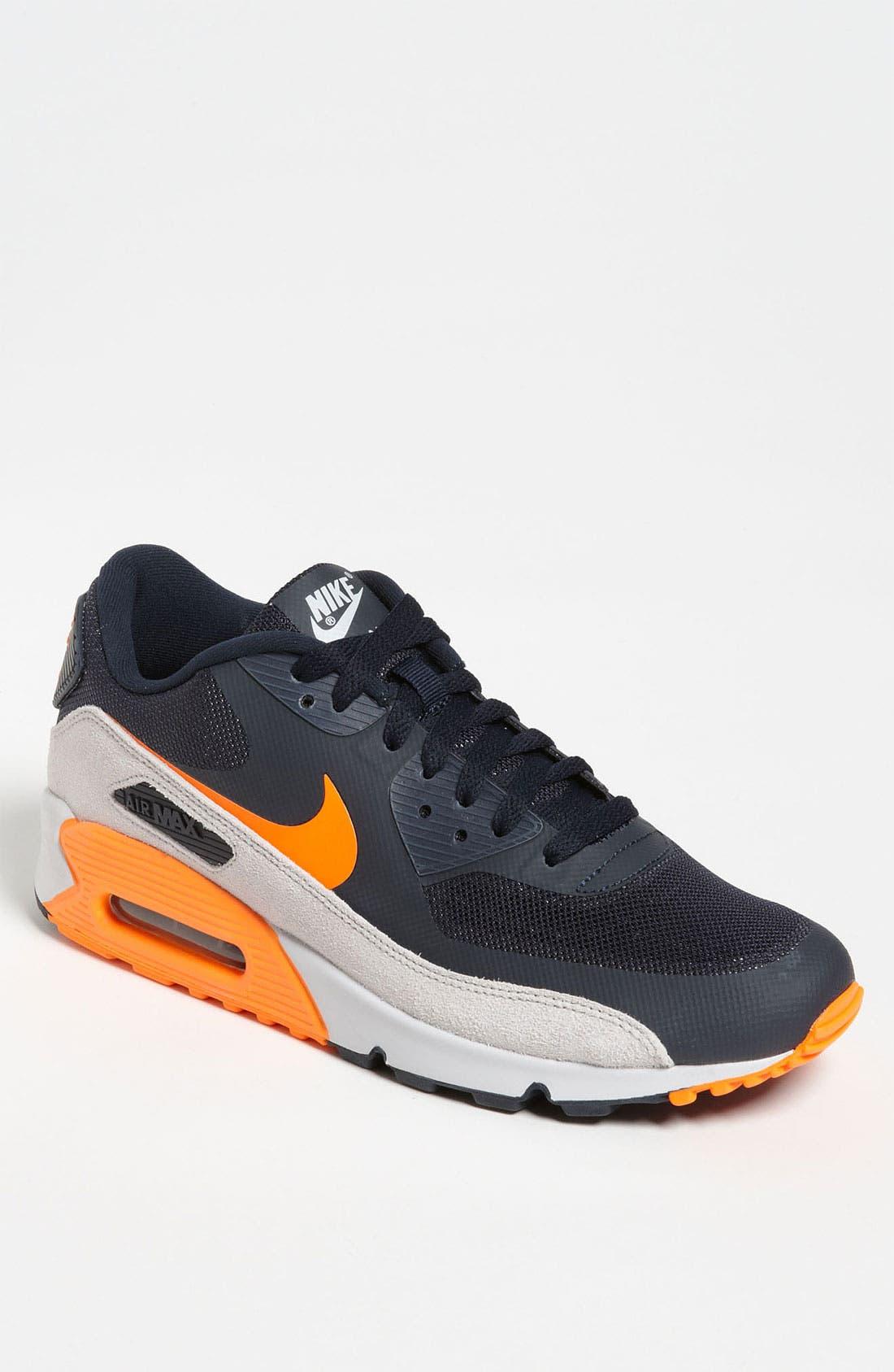 Alternate Image 1 Selected - Nike 'Air Max 90 Premium' Sneaker (Men)