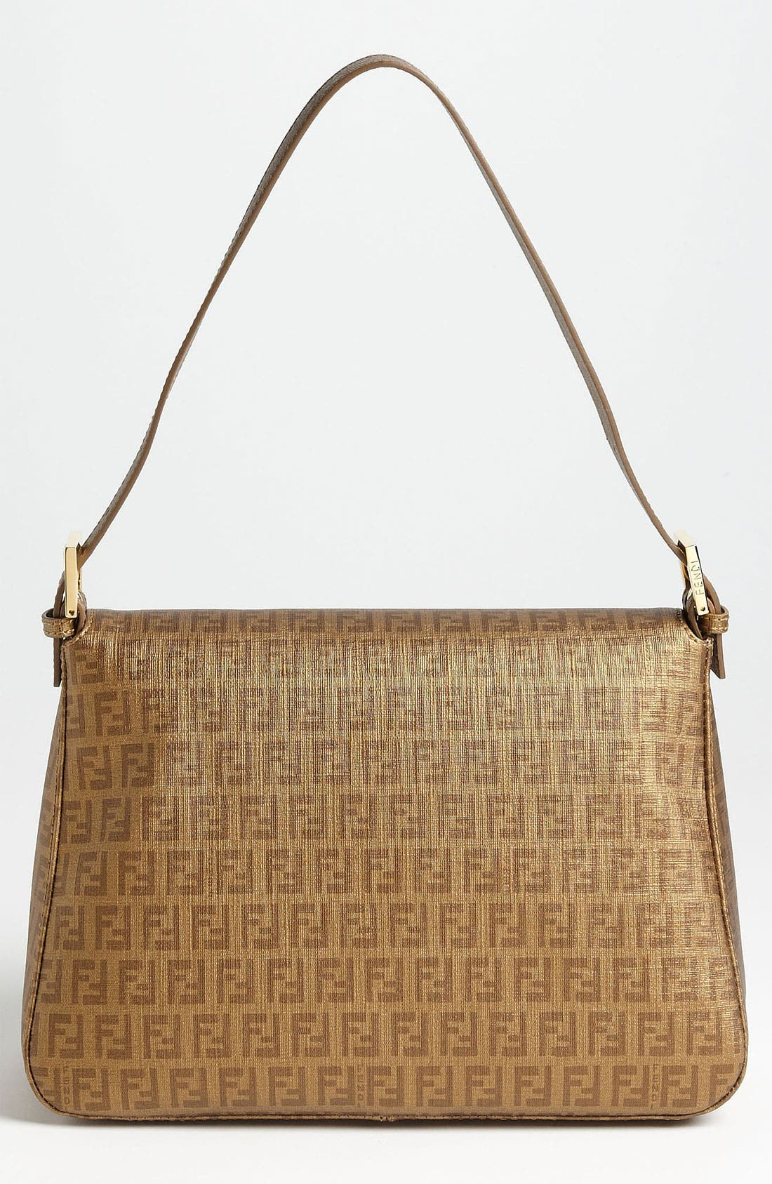 Alternate Image 4  - Fendi 'Forever Mamma' Shoulder Bag