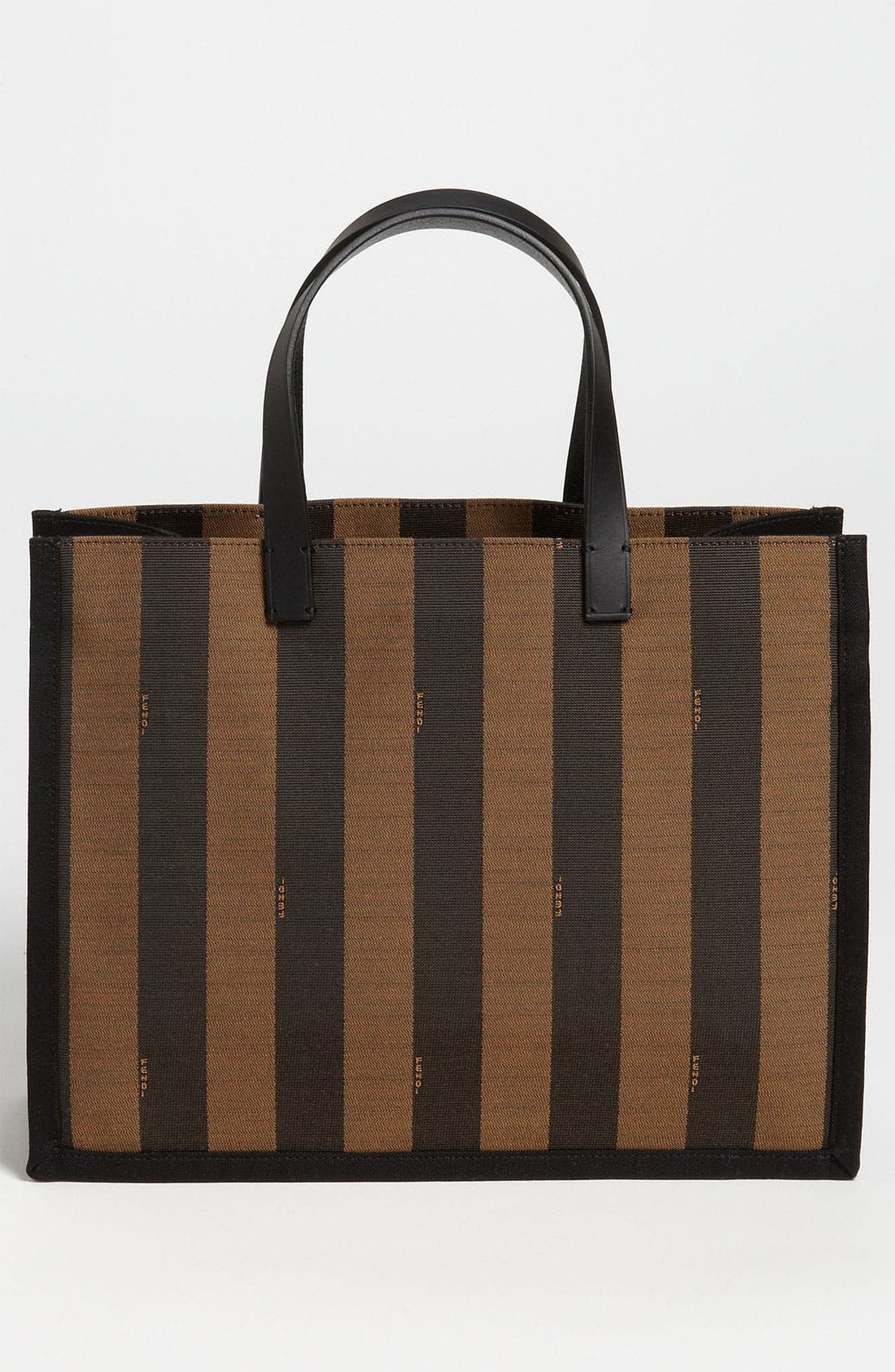 Alternate Image 4  - Fendi 'Pequin - Small' Tote