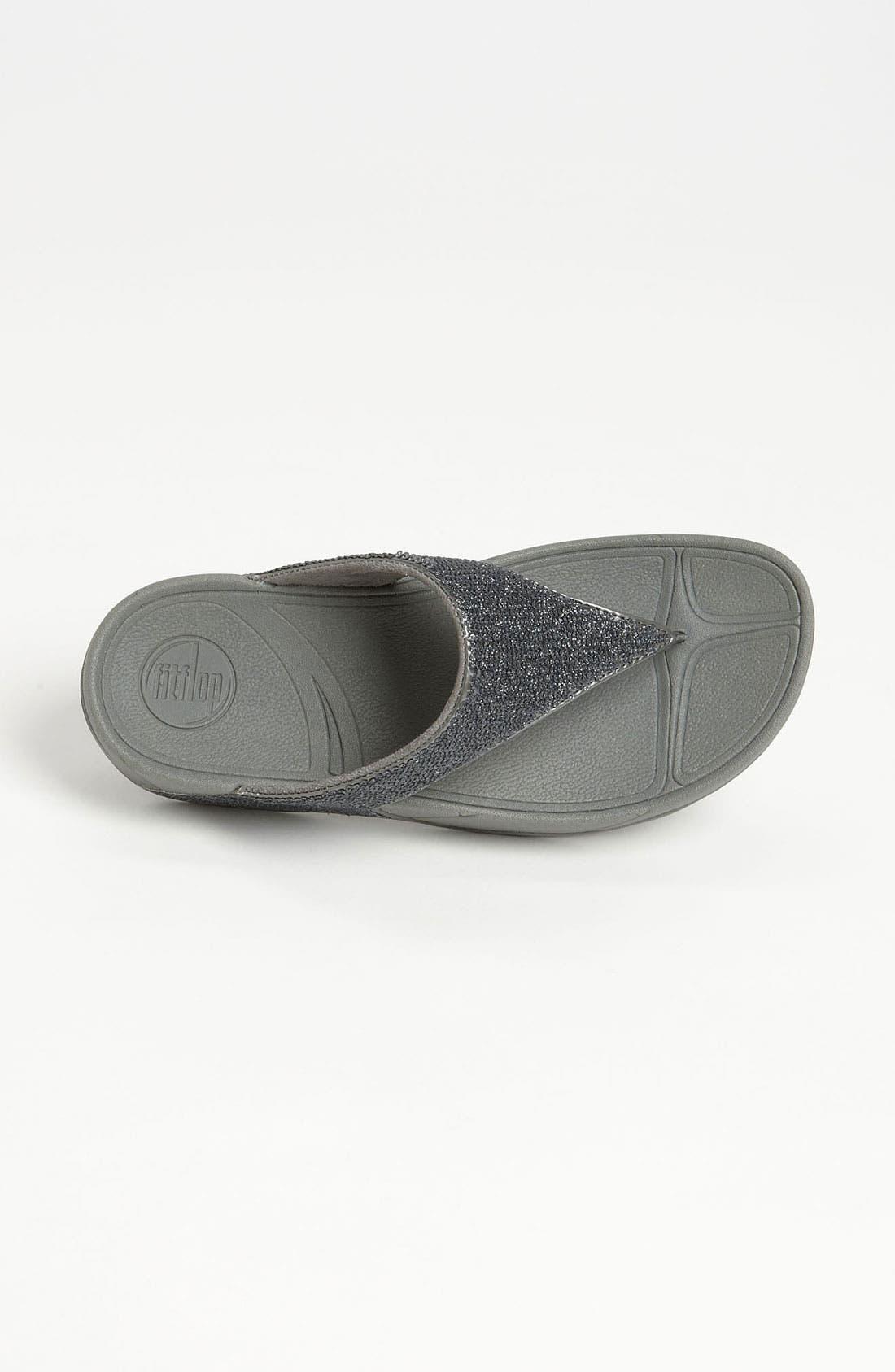 Alternate Image 3  - FitFlop 'Astrid™' Sandal