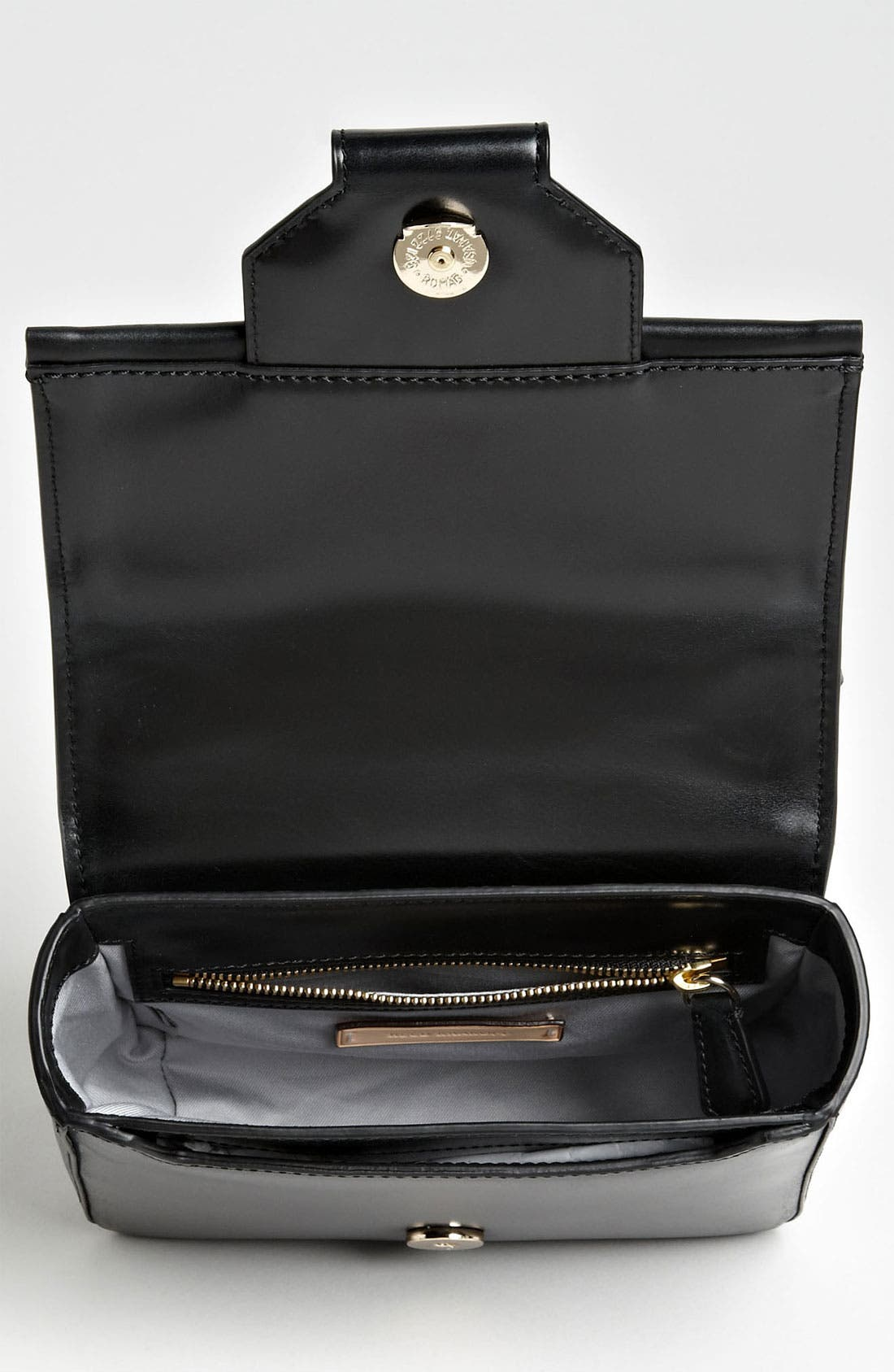 Alternate Image 3  - Reed Krakoff 'Standard - Mini' Leather Shoulder Bag