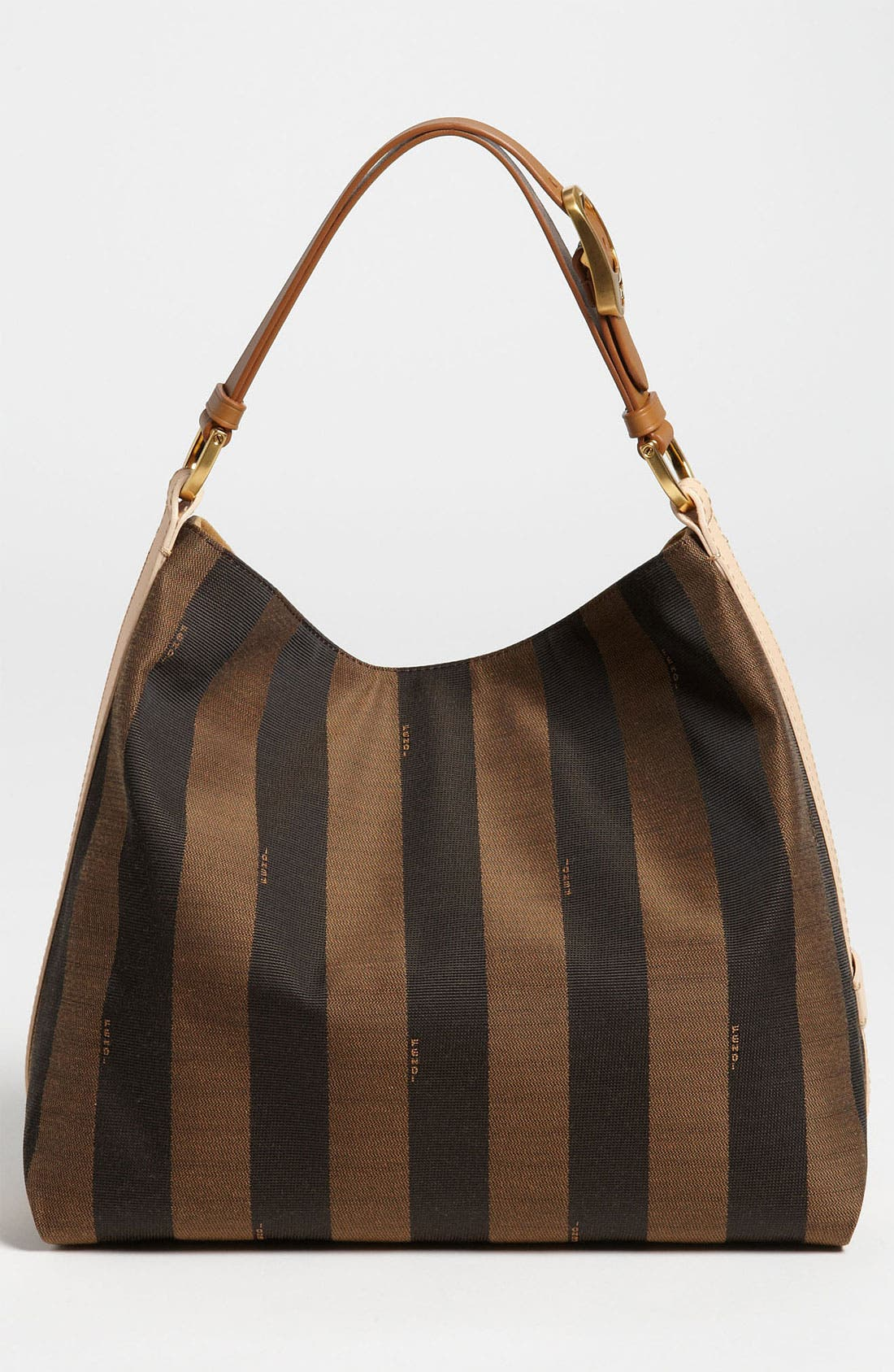 Alternate Image 3  - Fendi 'Pequin - Small' Hobo