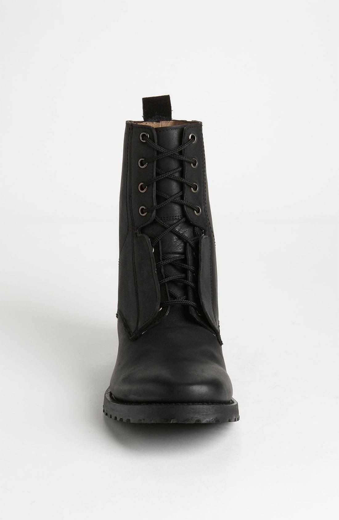 Alternate Image 3  - J.D. Fisk 'Locke' Plain Toe Boot