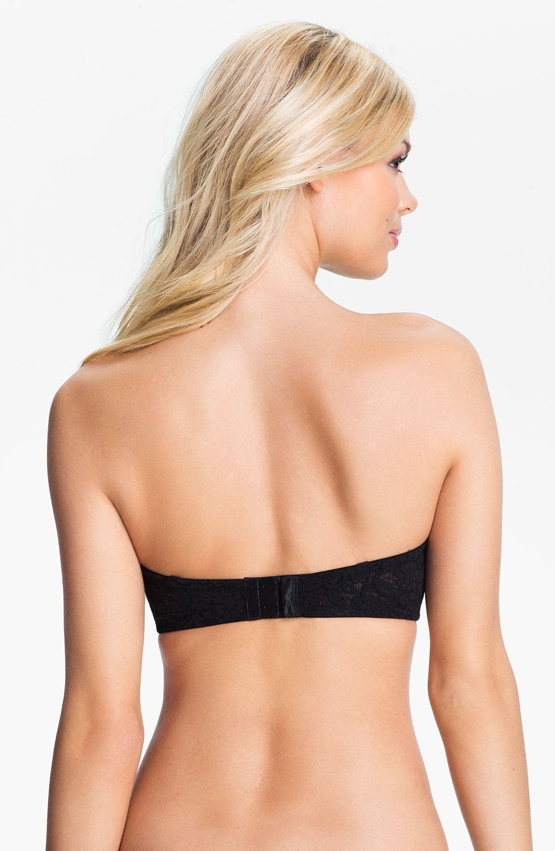 Alternate Image 2  - Wacoal 'Halo 65449' Strapless Convertible Underwire Bra