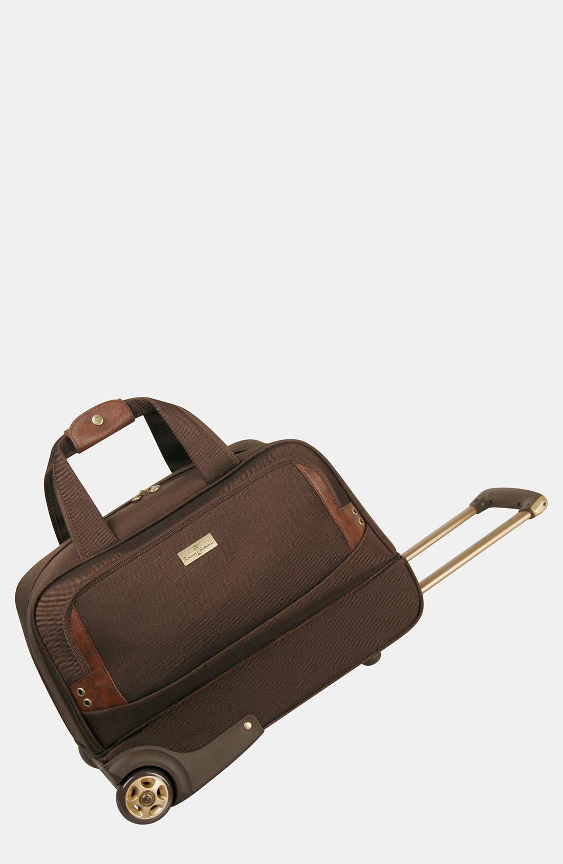 Main Image - Tommy Bahama 'Harbor' Rolling Suitcase