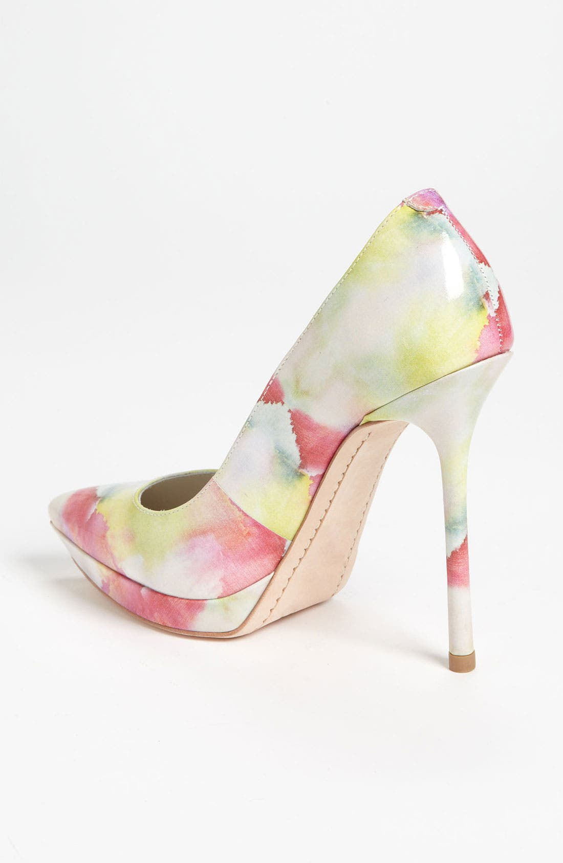 Alternate Image 2  - Alice + Olivia 'Danny' Pump