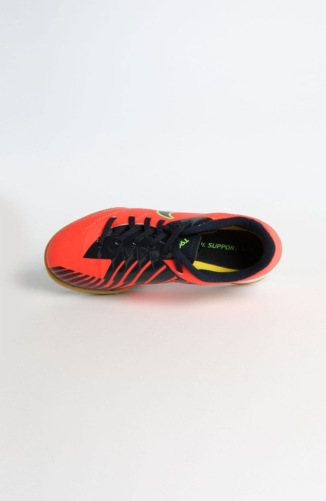 Alternate Image 3  - Nike 'T90 Shoot IV' Soccer Shoe (Toddler, Little Kid & Big Kid)