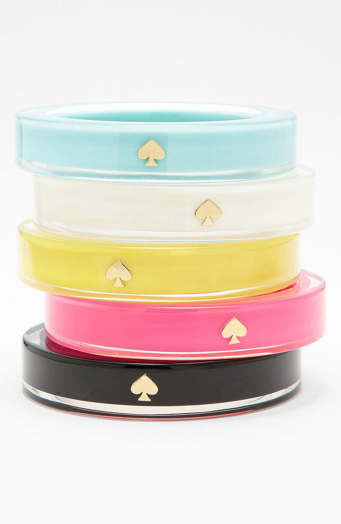 Alternate Image 3  - kate spade new york 'spade' bangle