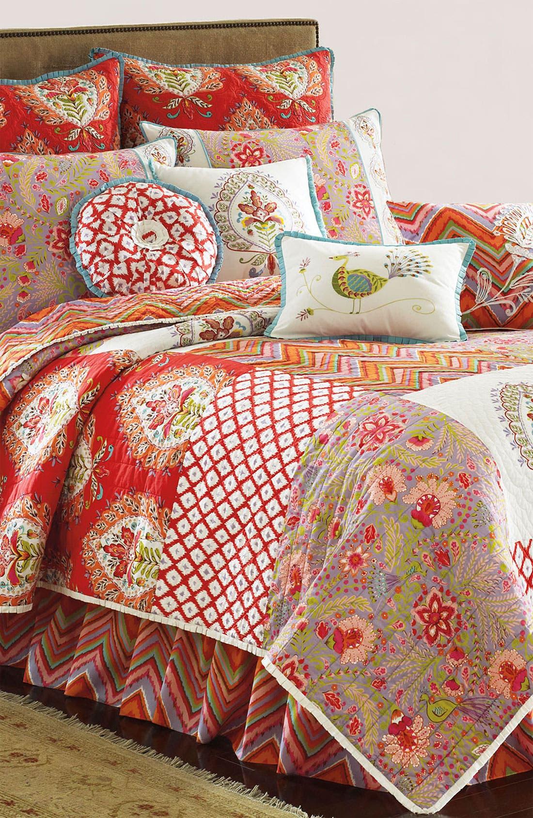 Alternate Image 1 Selected - Dena Home 'Kalani' Quilt