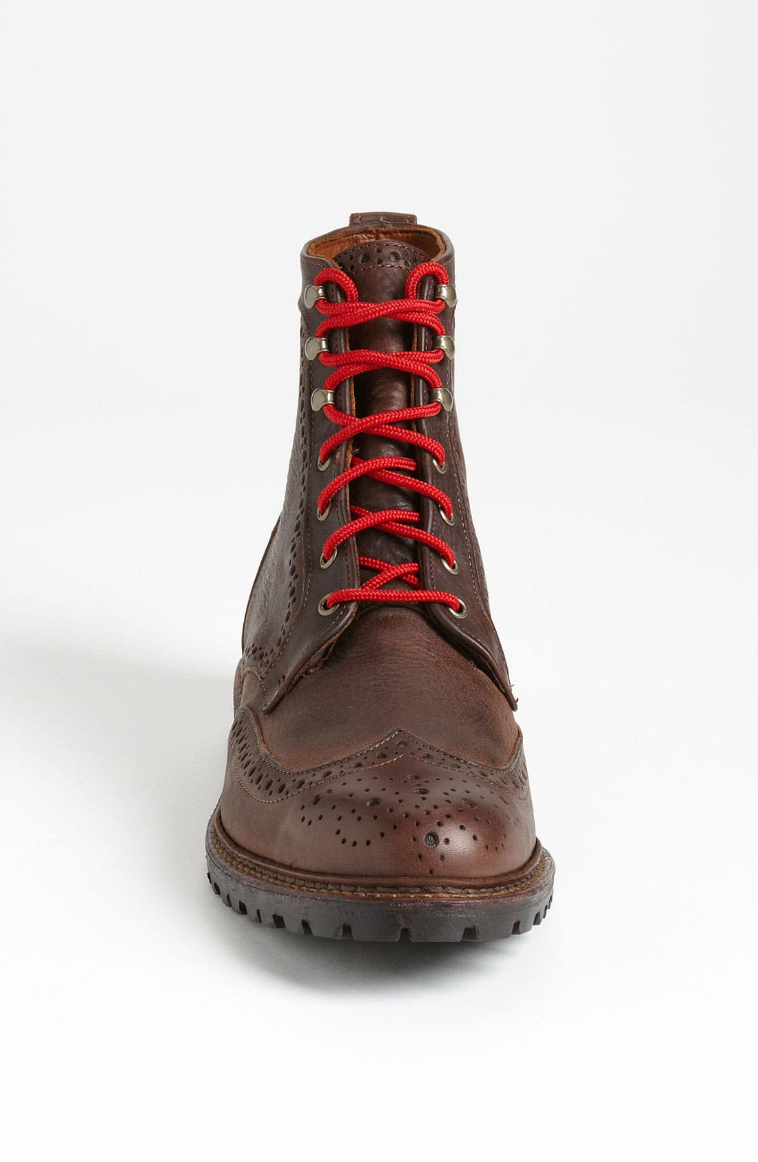 Alternate Image 3  - Allen Edmonds 'Long Branch' Wingtip Boot (Men) (Online Only)