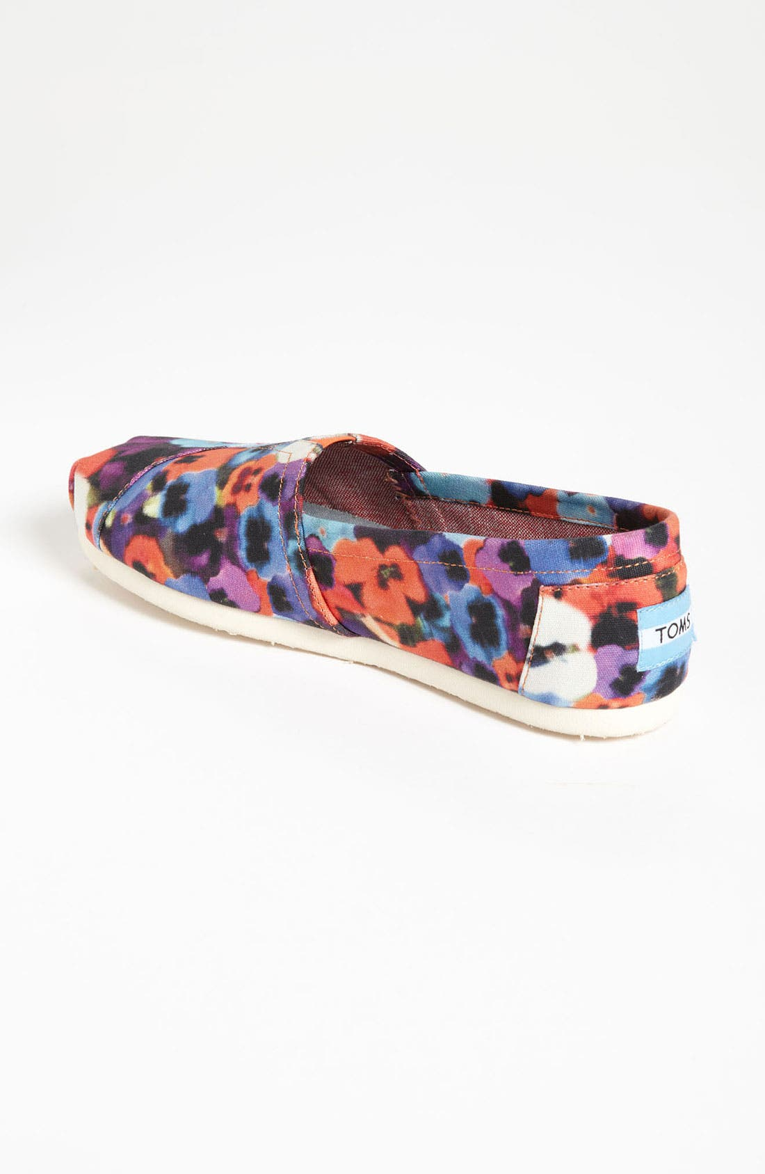 Alternate Image 2  - TOMS 'Classic - Oahu' Slip-On (Women)