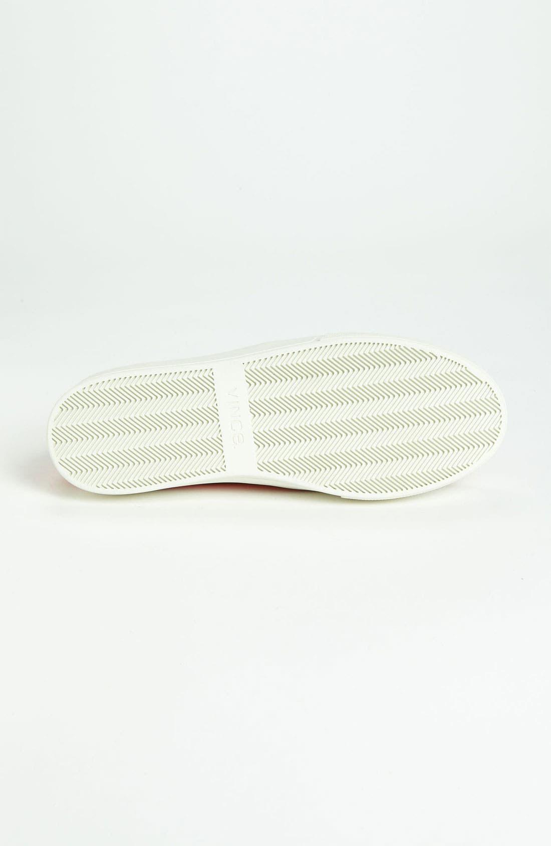 Alternate Image 4  - Vince 'Blair' Sneaker