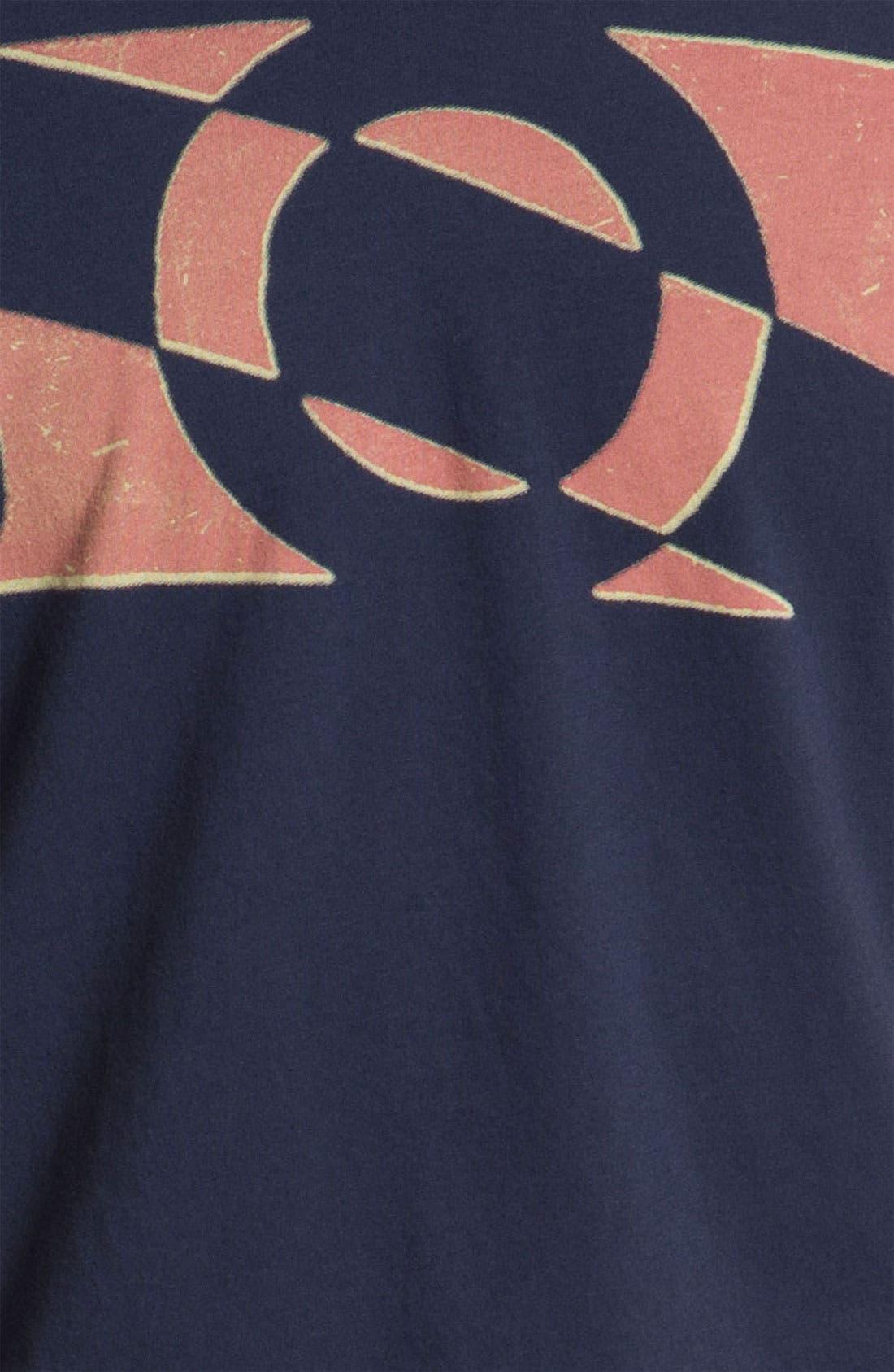 Alternate Image 3  - Sol Angeles 'Sol Saver' Graphic T-Shirt