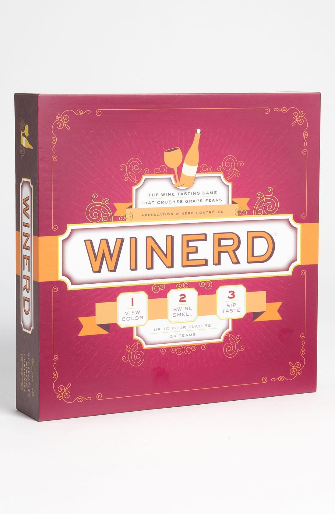 Alternate Image 1 Selected - Wine Tasting Board Game