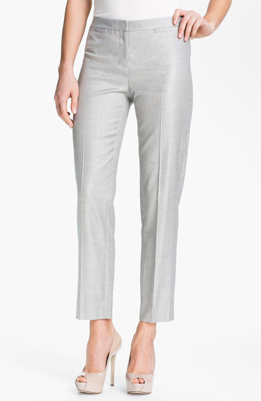 Alternate Image 1 Selected - Classiques Entier 'Radiant Blend' Pants
