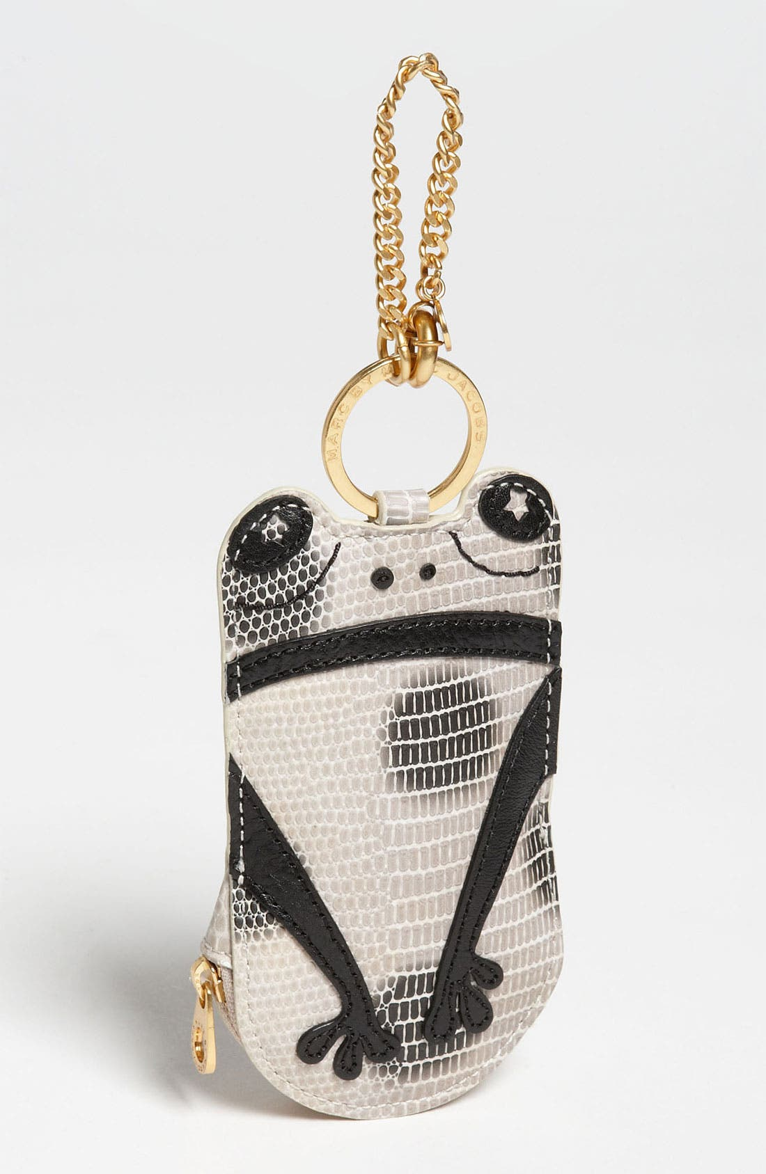 Main Image - MARC BY MARC JACOBS 'Prince the Frog' Coin Purse
