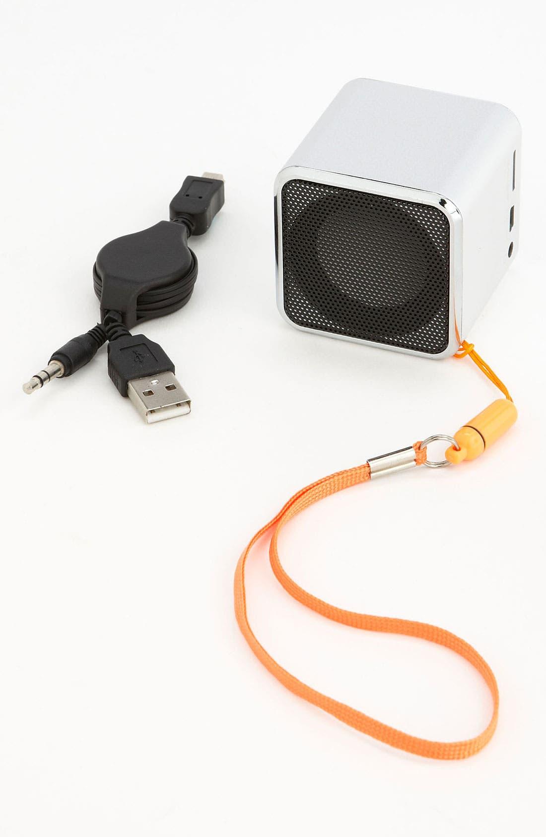 Alternate Image 1 Selected - Beltempo Digital Speaker