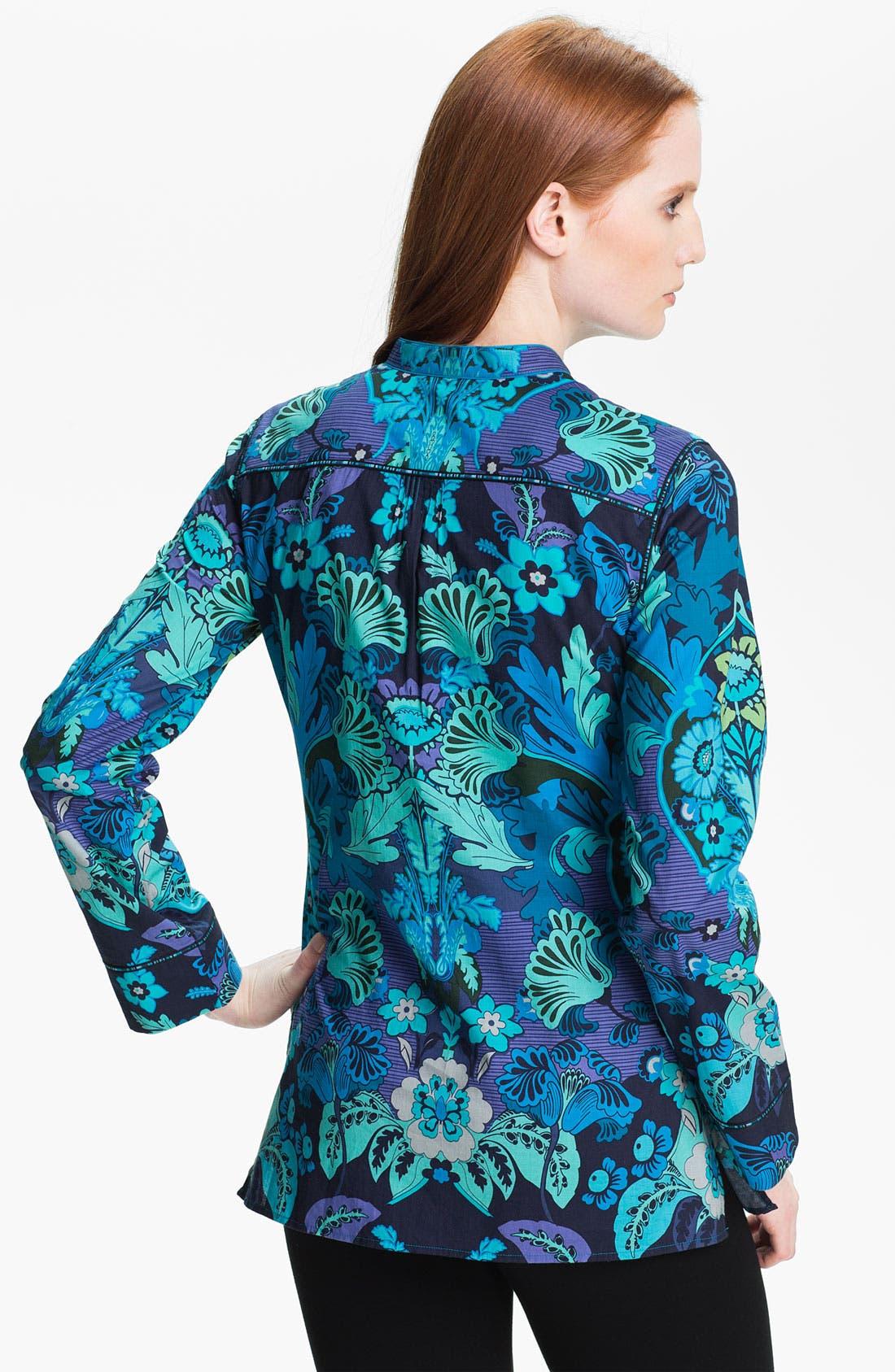 Alternate Image 2  - Robert Graham 'Diane' Shirt (Online Exclusive)