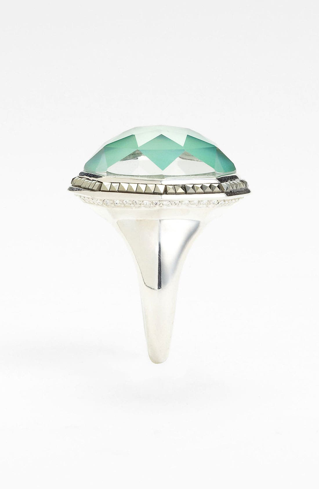 Alternate Image 2  - Judith Jack Stone Ring