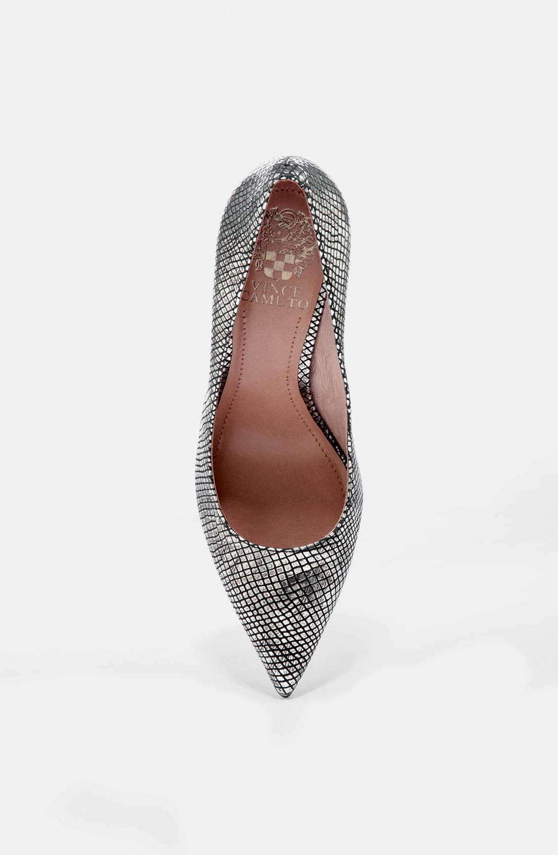 Alternate Image 3  - Vince Camuto 'Harty' Pump