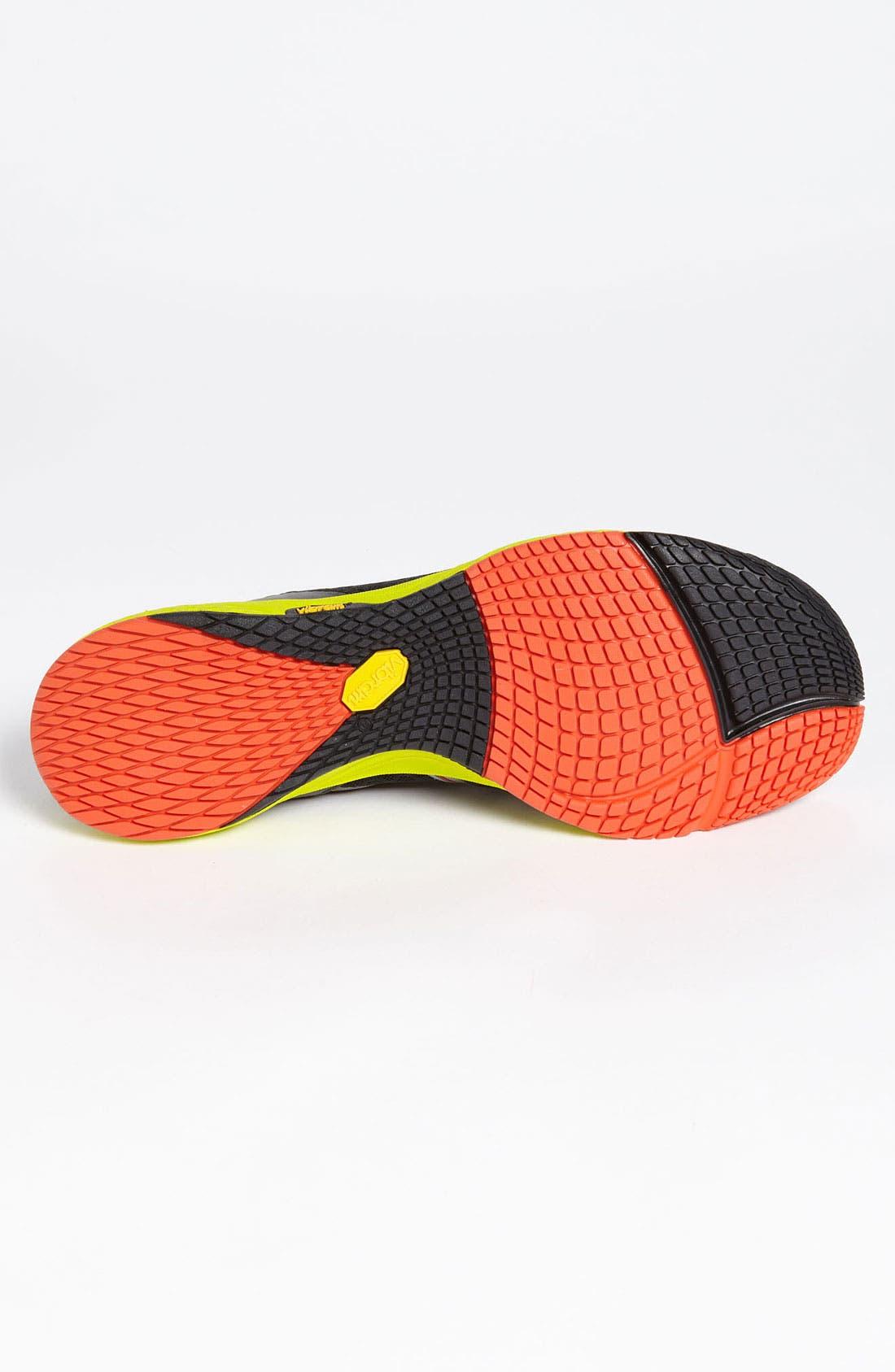 Alternate Image 4  - Merrell 'Road Glove 2' Running Shoe (Men)