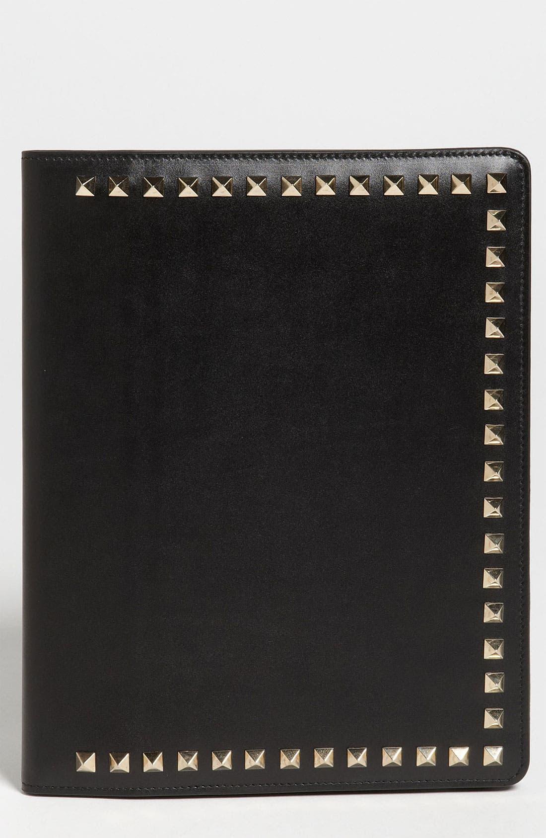 Alternate Image 1 Selected - Valentino iPad Case