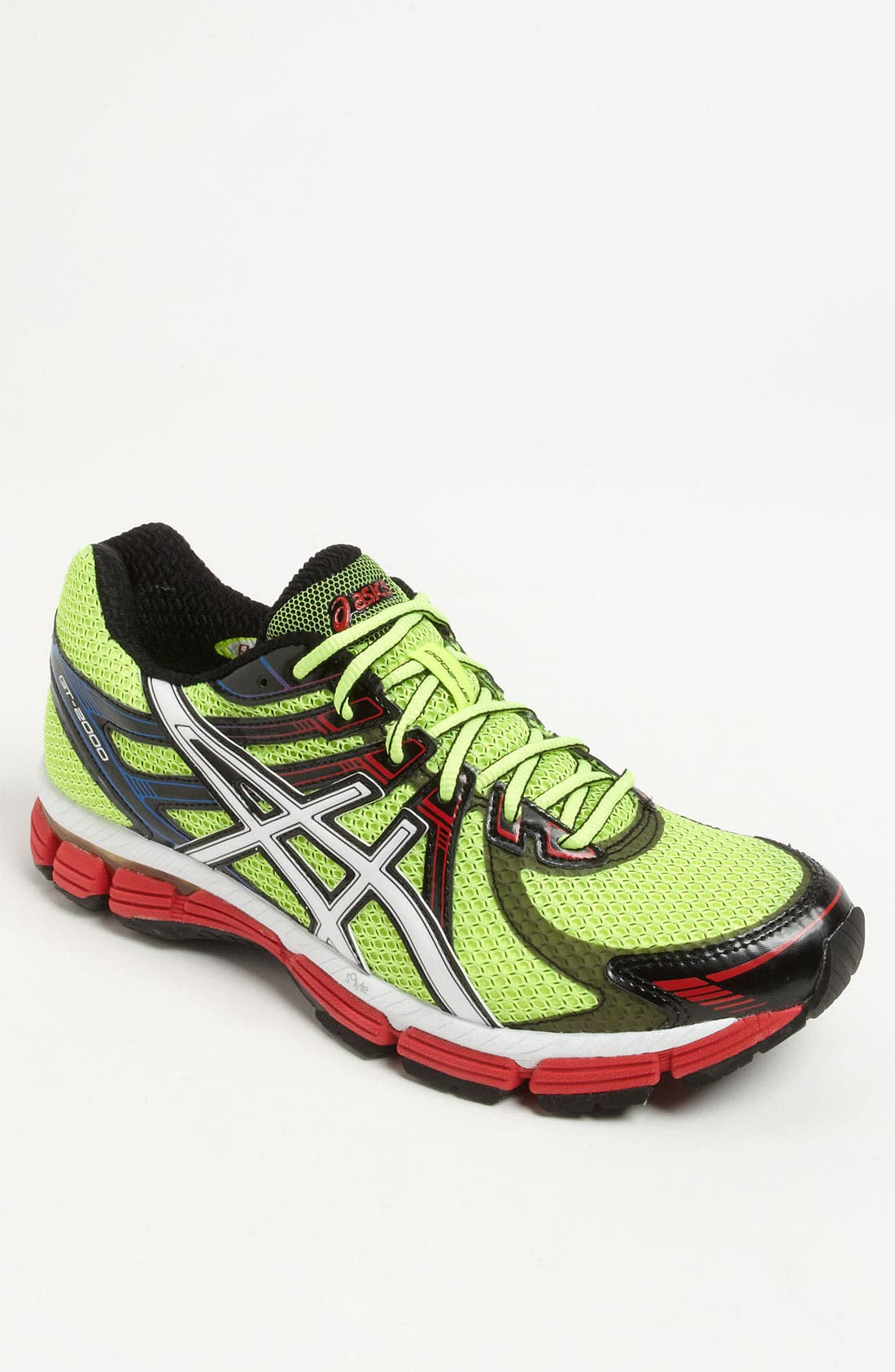 Alternate Image 1 Selected - ASICS® 'GT 2000' Running Shoe (Men)
