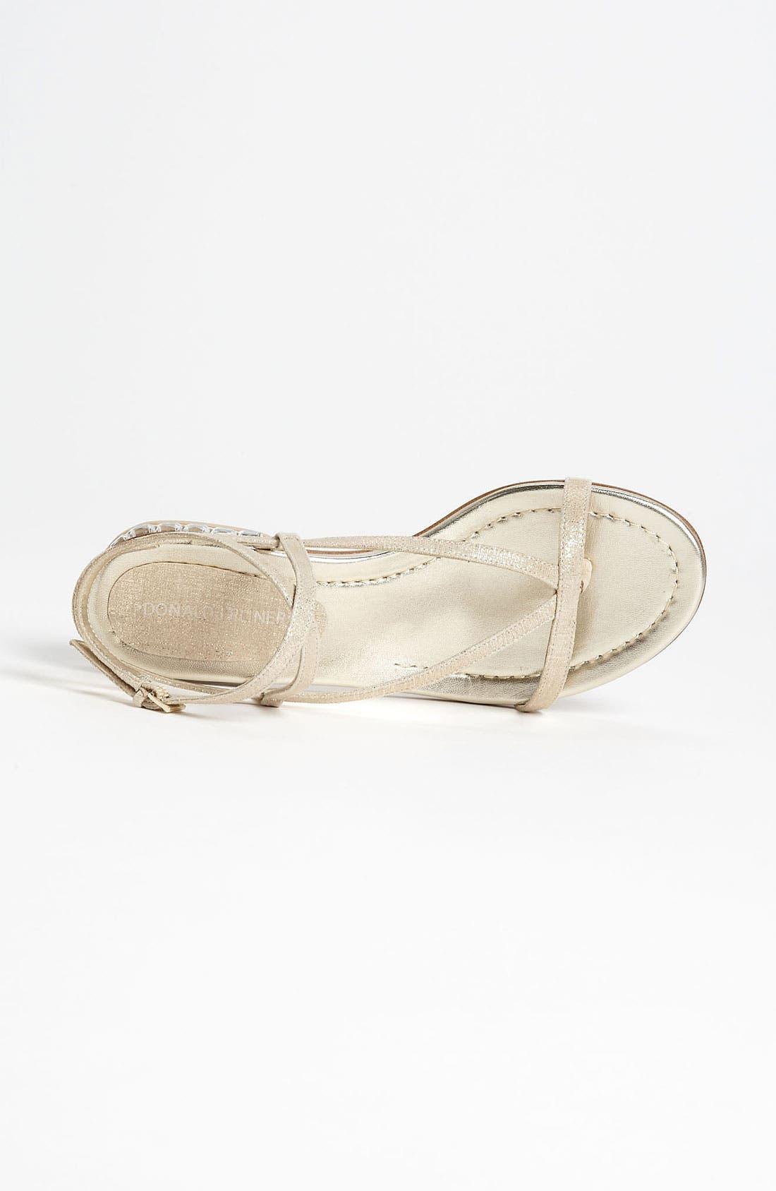 Alternate Image 3  - Donald J Pliner 'Corin' Sandal