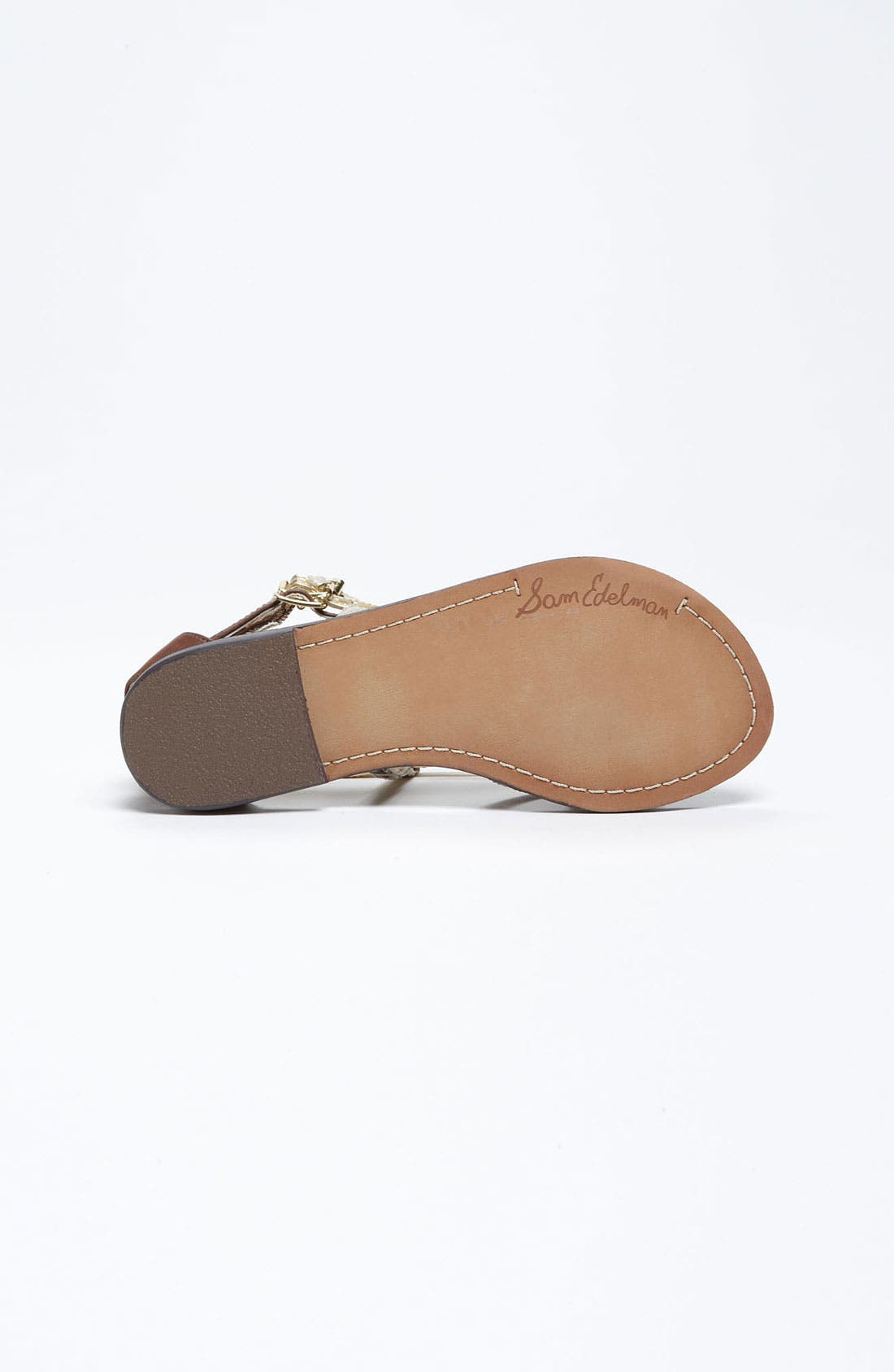 Alternate Image 4  - Sam Edelman 'Gable' Sandal (Toddler, Little Kid & Big Kid)
