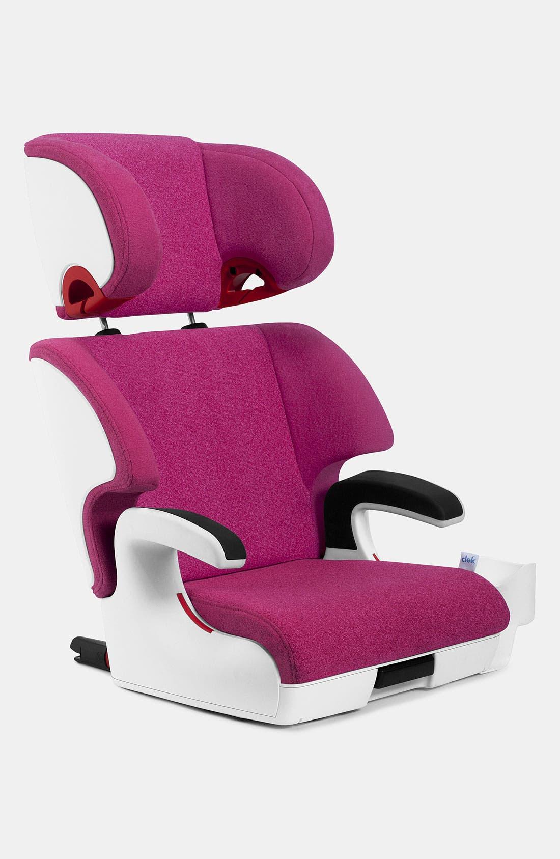 Alternate Image 1 Selected - Clek 'Oobr' Booster Seat