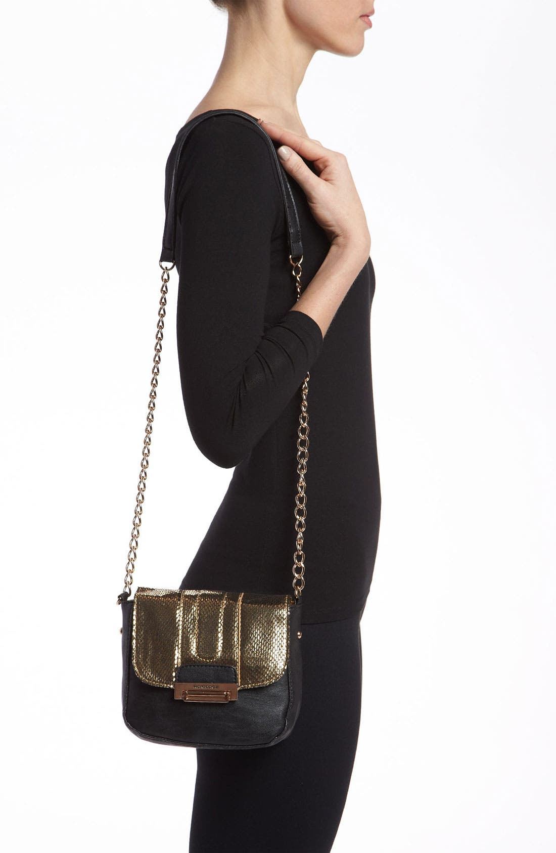Alternate Image 2  - Rampage 'Lillian' Crossbody Bag