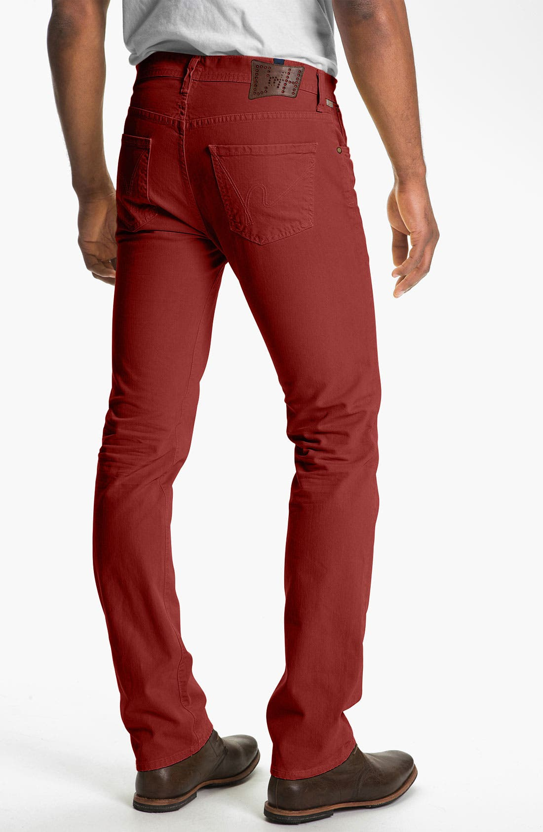 Alternate Image 2  - Citizens of Humanity 'Sid' Straight Leg Jeans (Online Only)