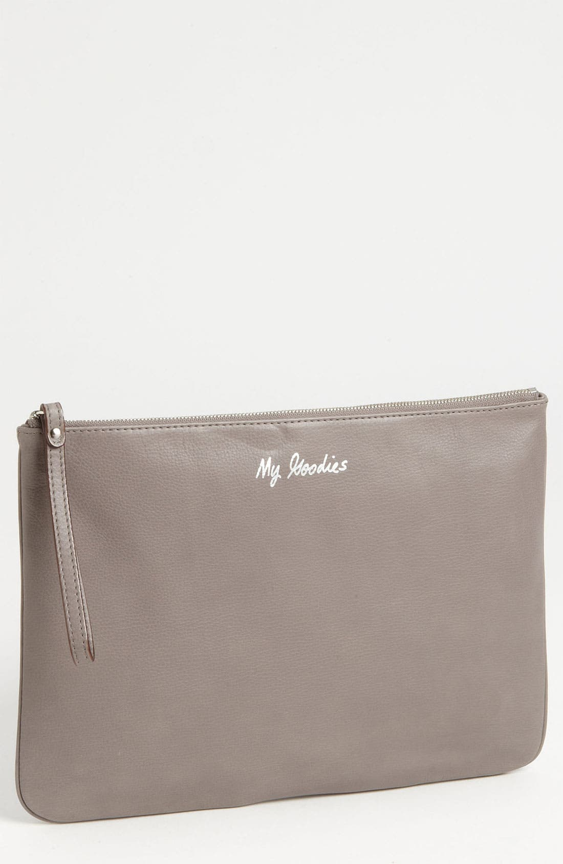 Alternate Image 1 Selected - Rebecca Minkoff 'My Goodies - Large' Pouch