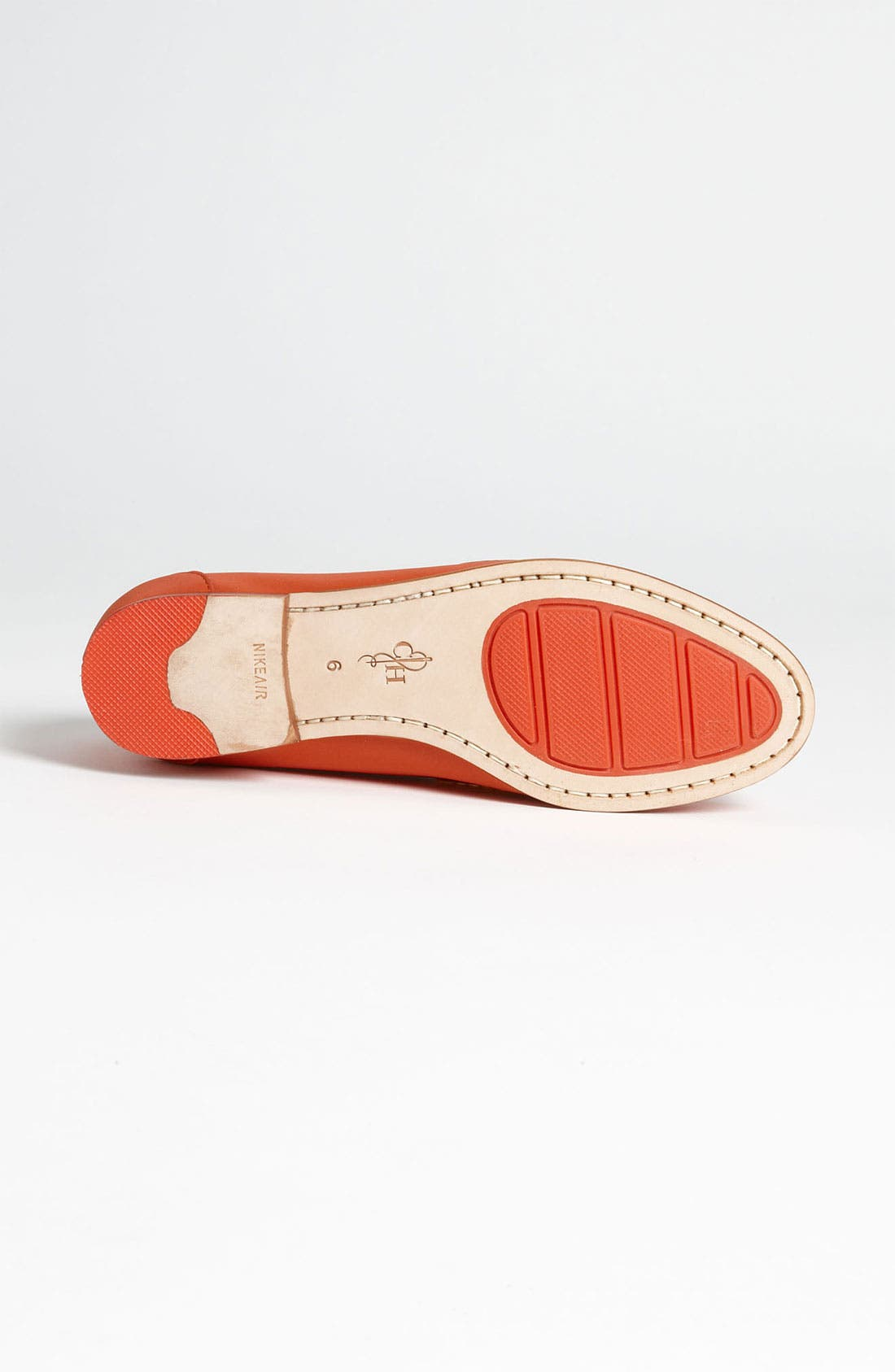 Alternate Image 4  - Cole Haan 'Monroe Reflective' Loafer